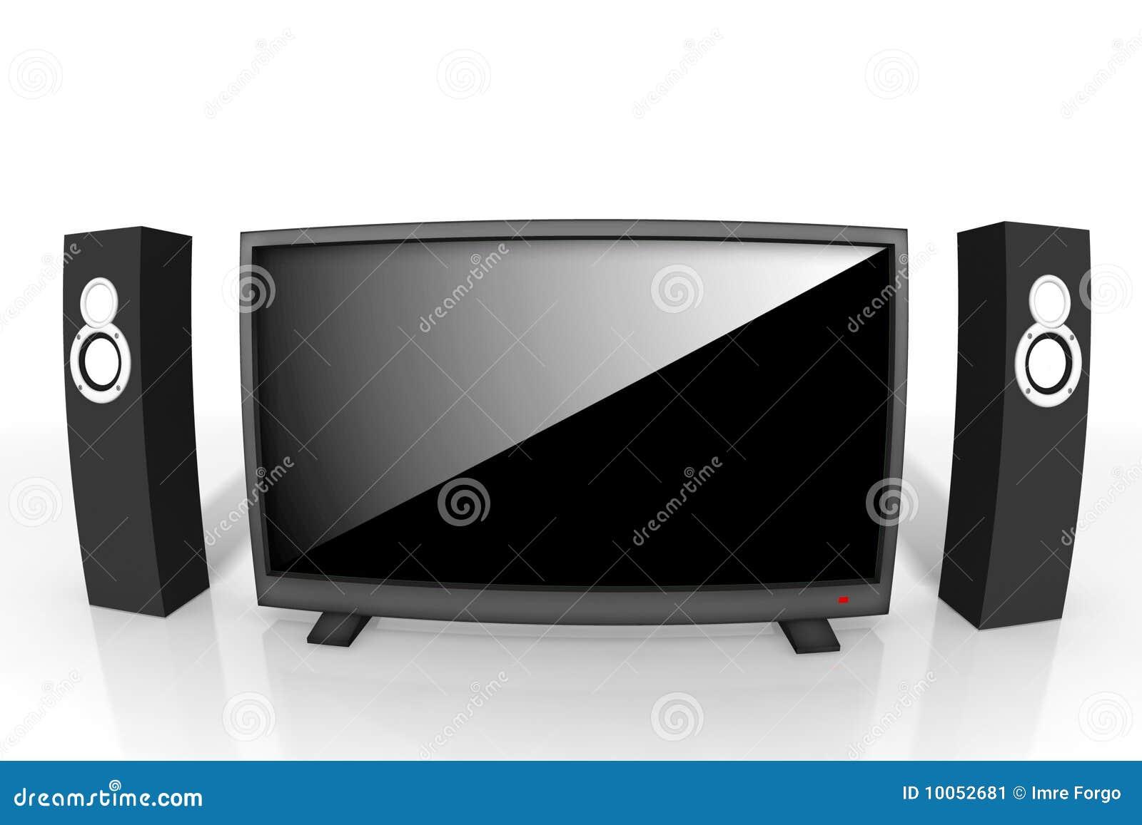 Televisão de definição elevada