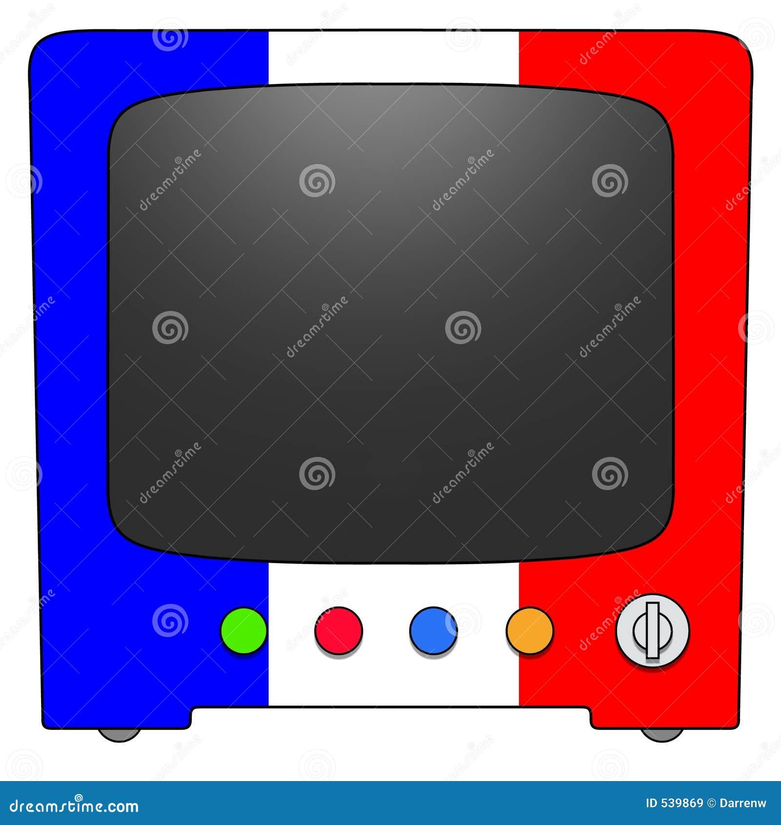 Televisão France