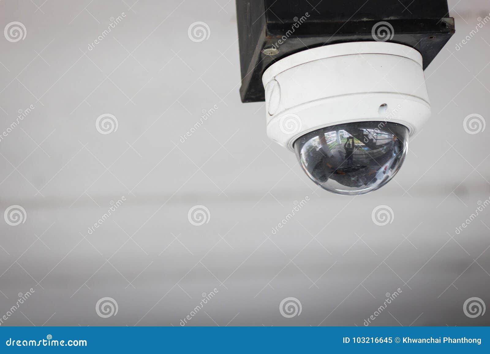 Circuito Cerrado : Televisión de circuito cerrado cámara cctv o vigilancia s de la