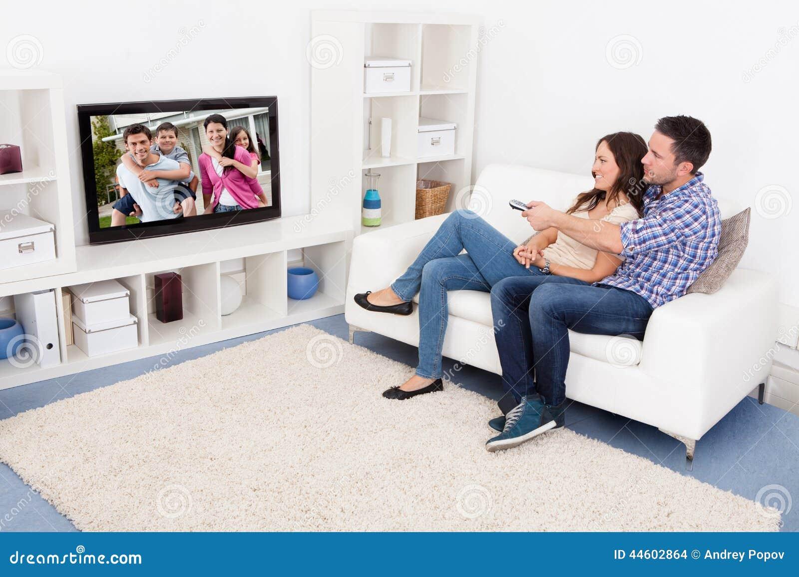 Televisión de observación de los pares