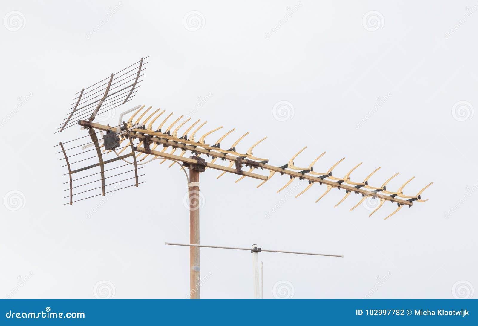 Radio / Television antenna