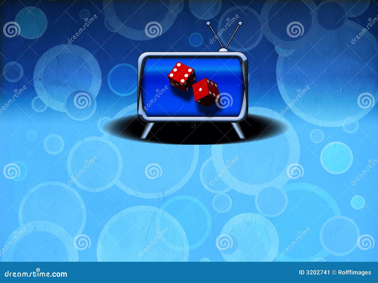 Television Gamble