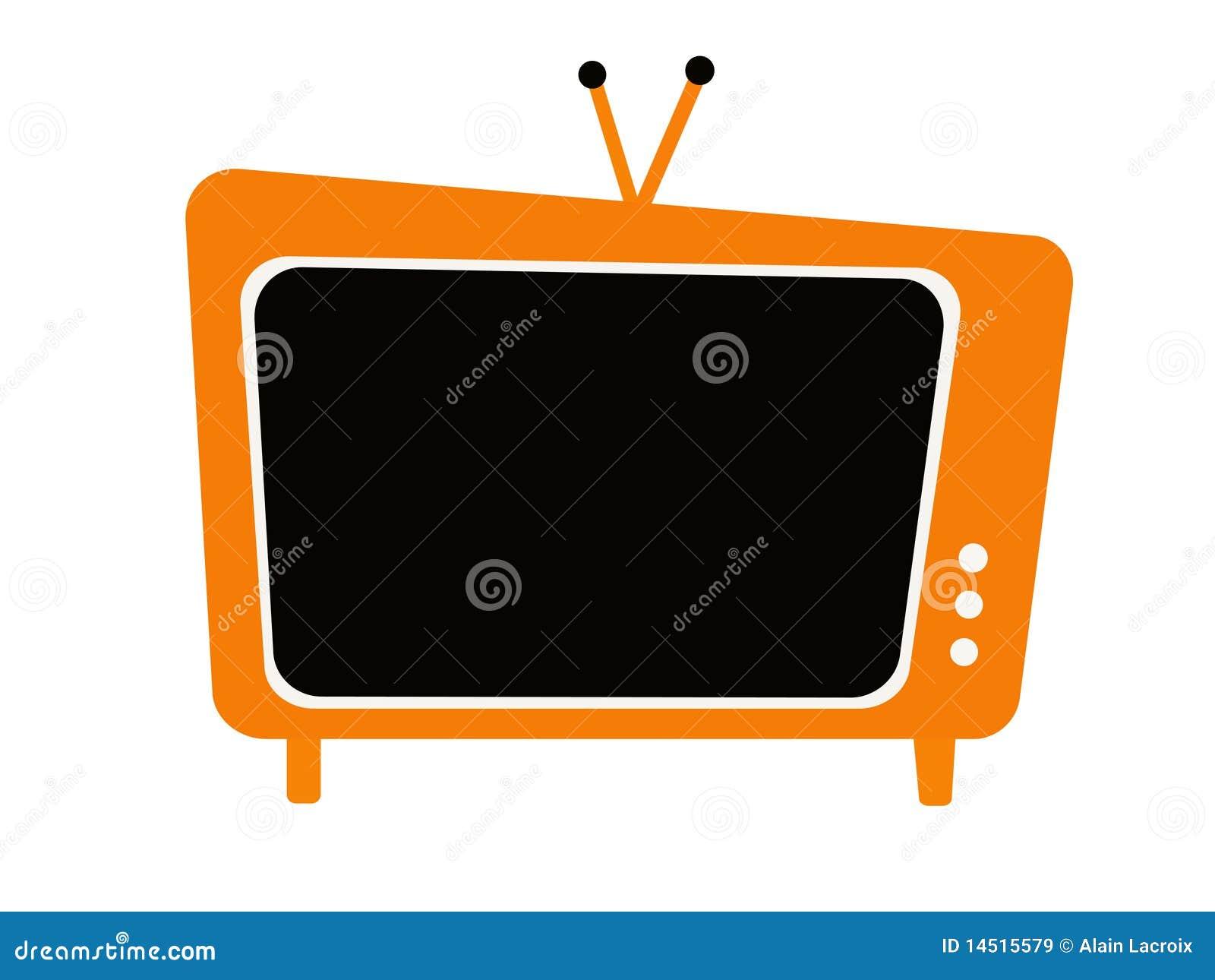 Television set