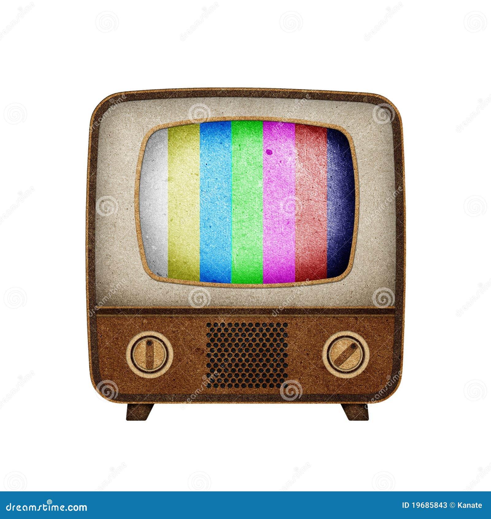 Television essays