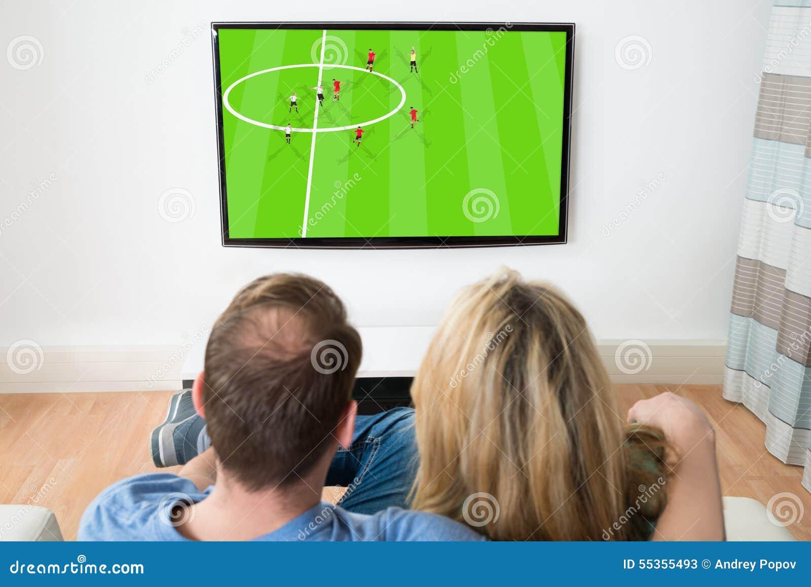 Televisione di sorveglianza delle coppie