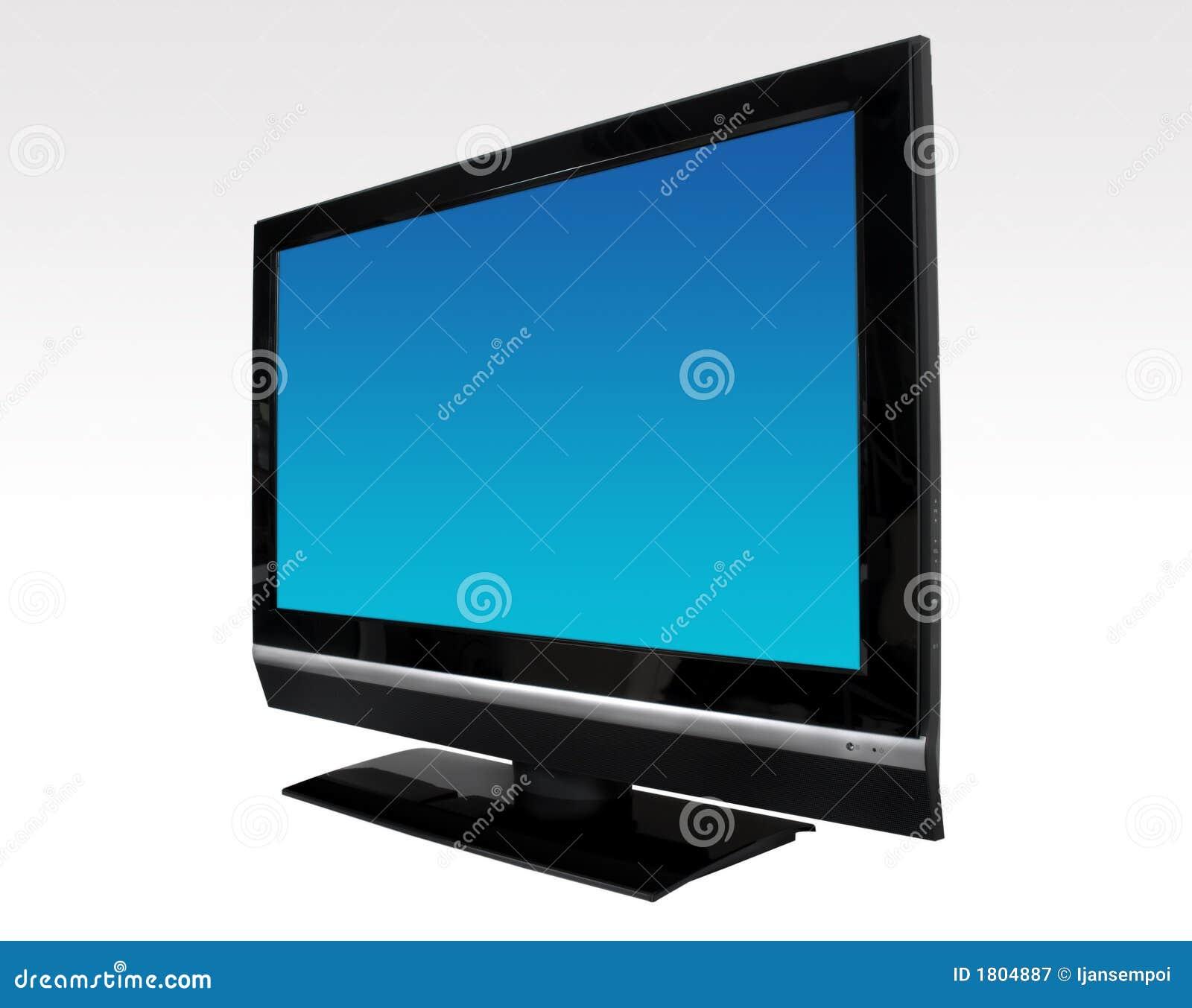 Telewizja lcd