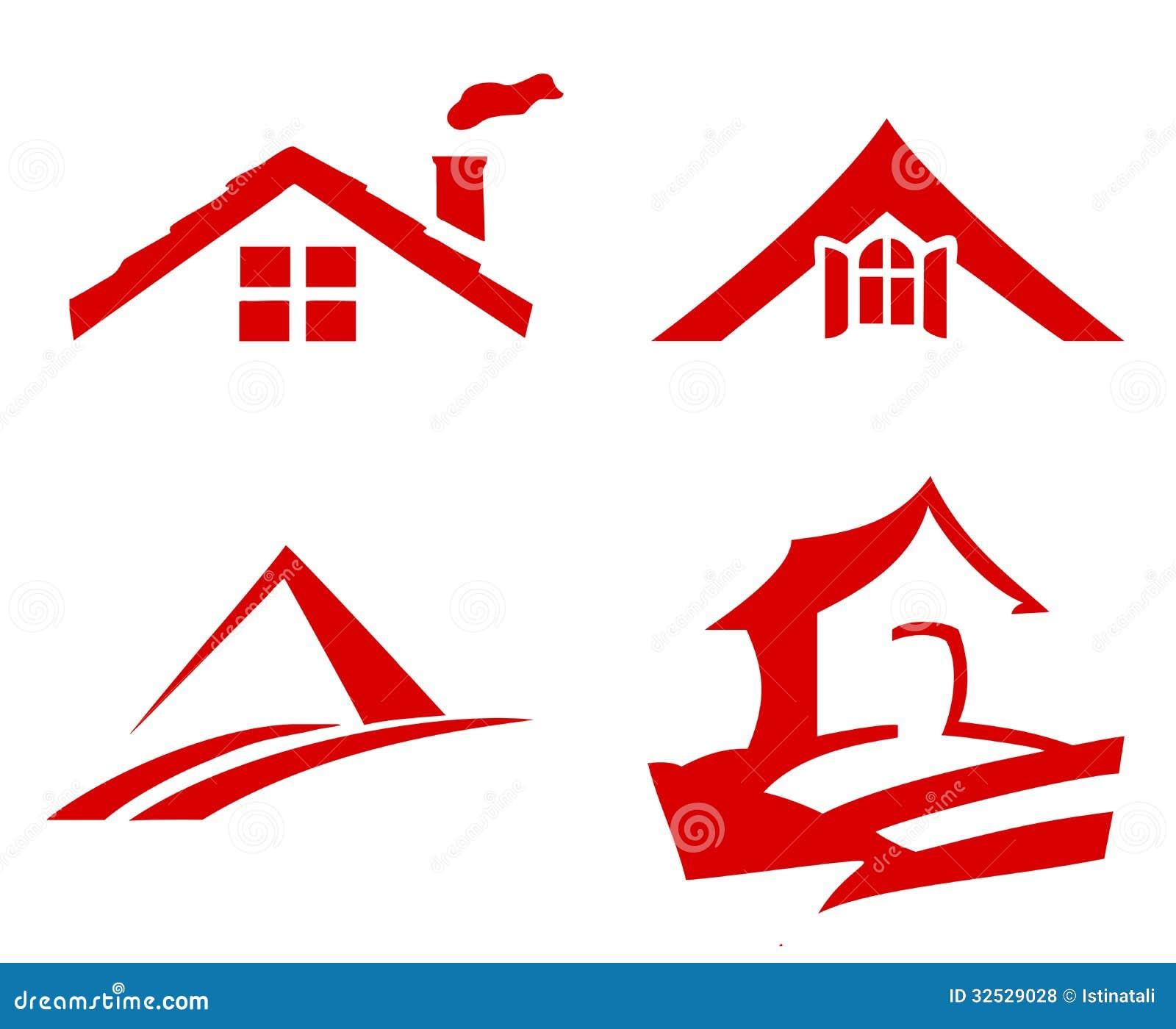 Home Design Architectural Free Download Telhado Com Vetor Da Janela Fotos De Stock Royalty Free