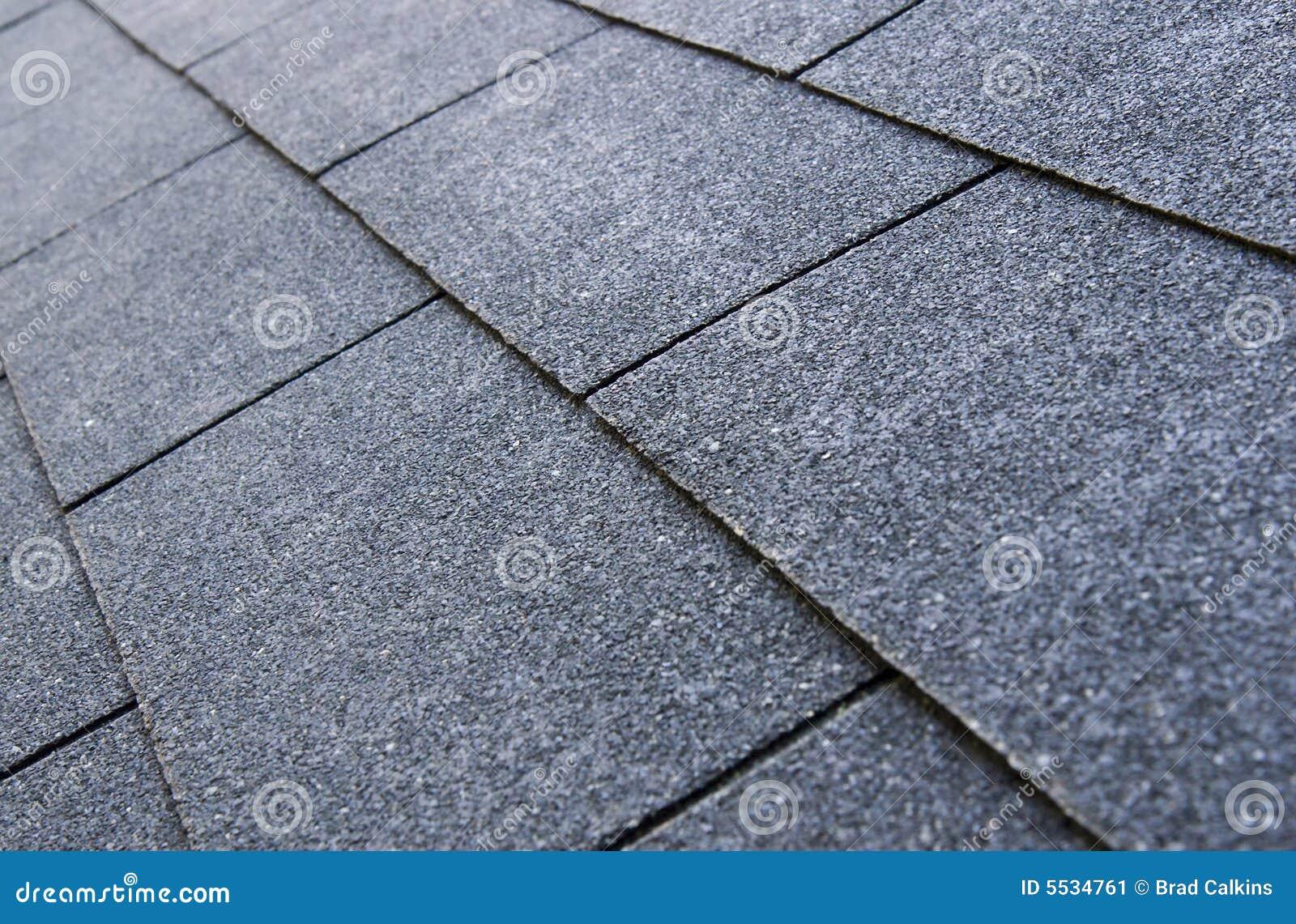 Telhas do telhado