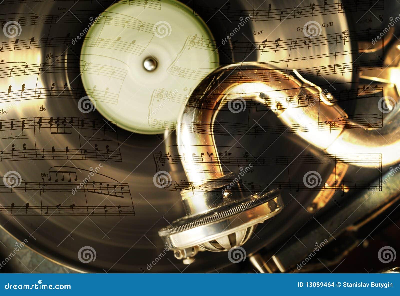 Tema da música