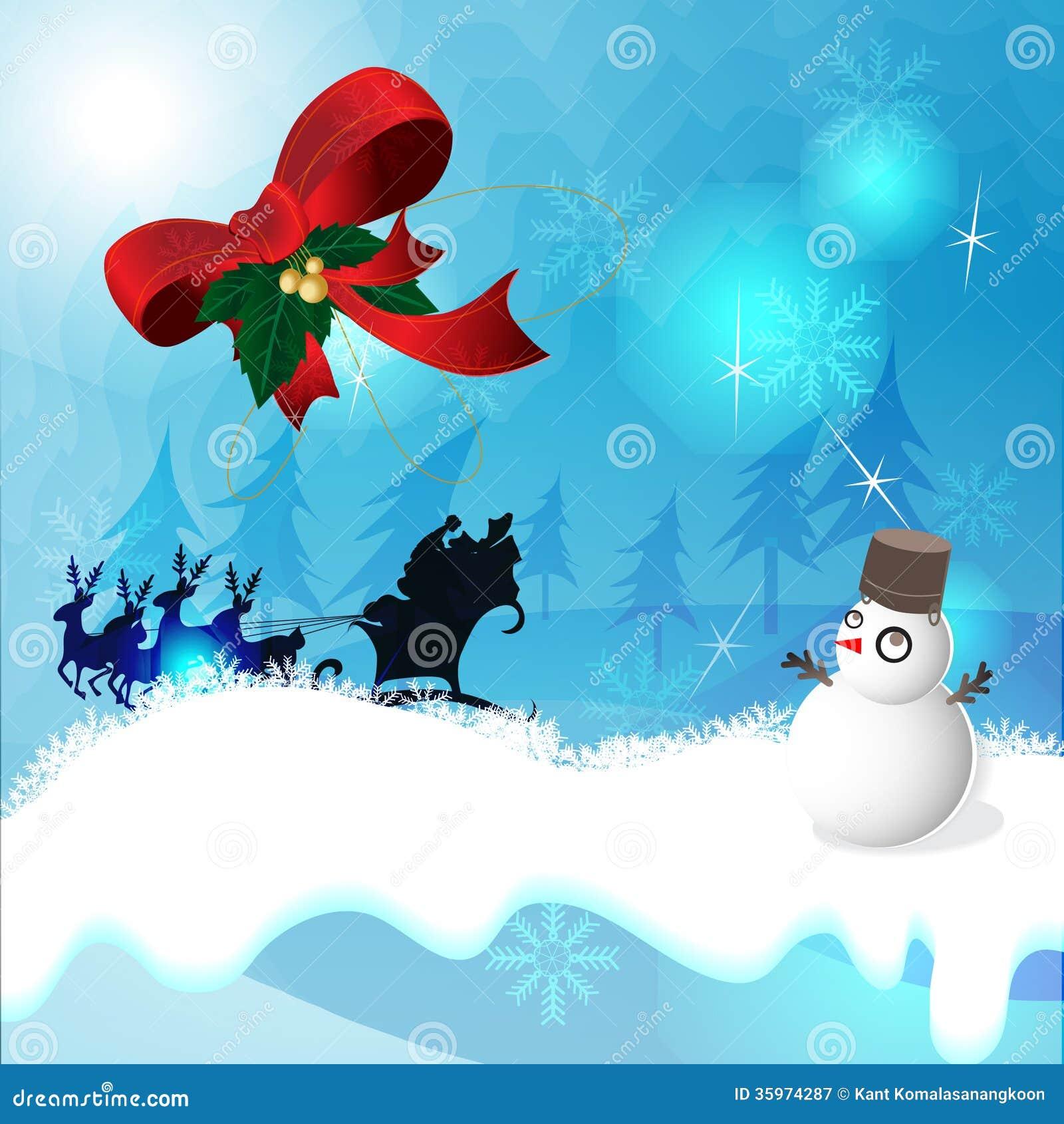 Tema de la Navidad