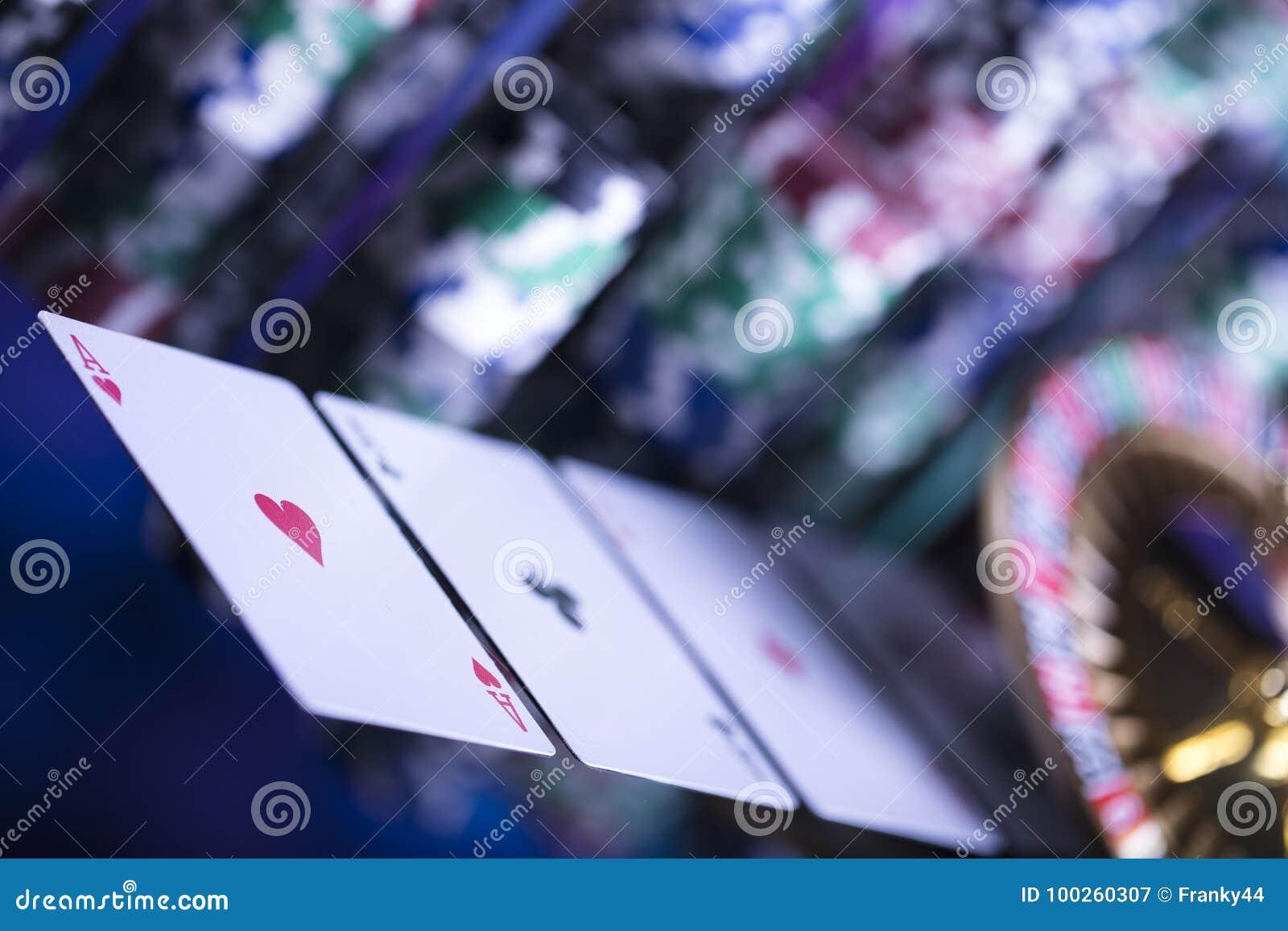 Tema del casino