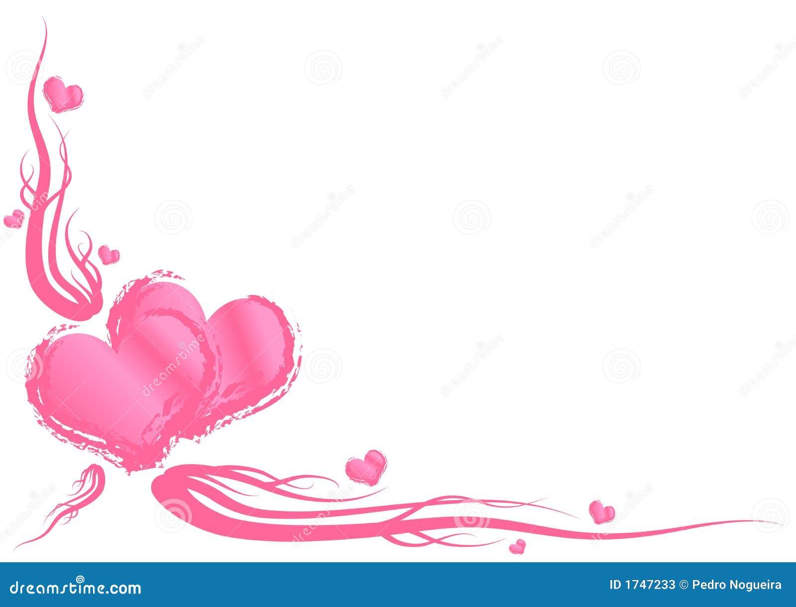 Tema del día de tarjetas del día de San Valentín