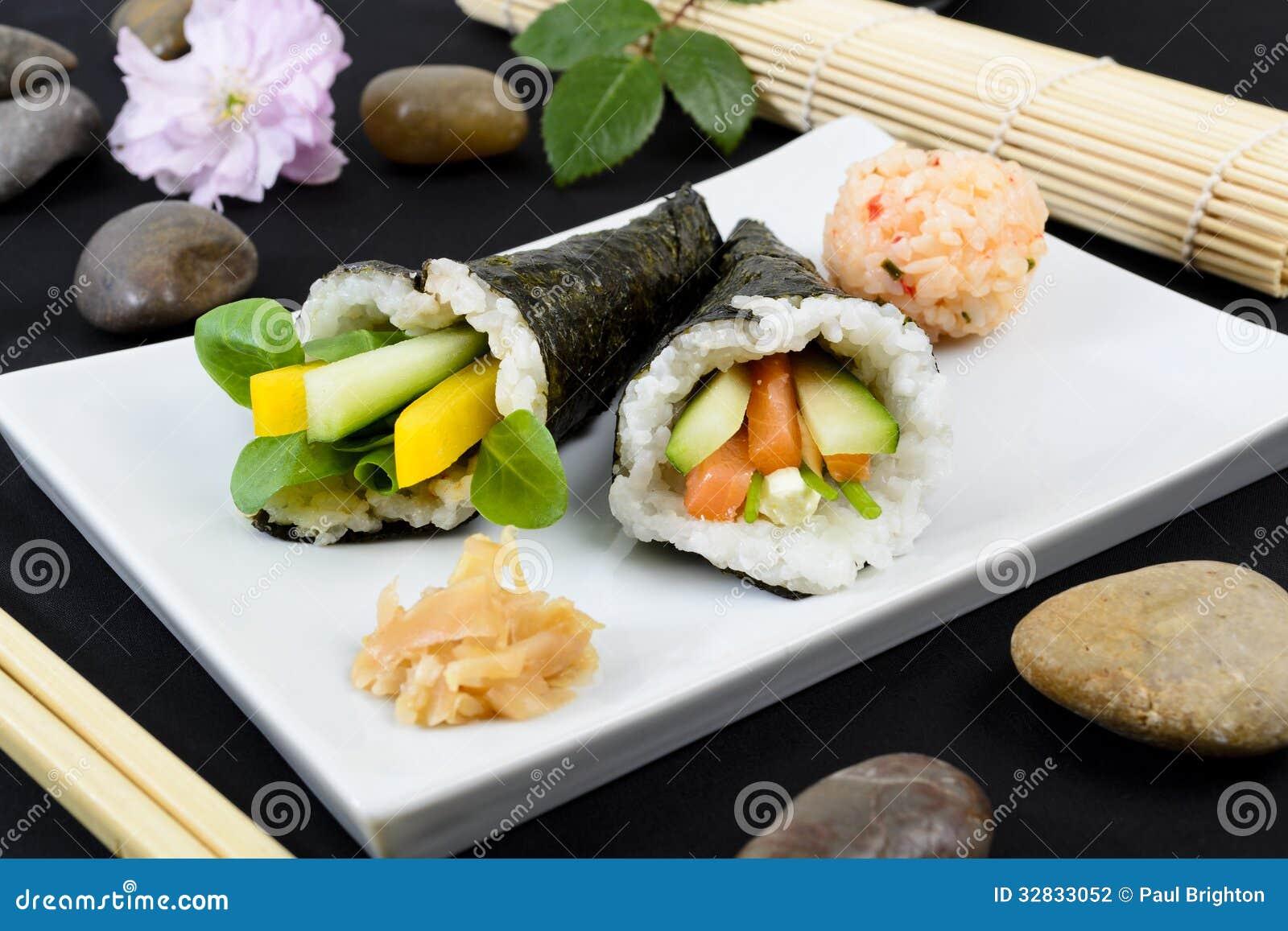Temaki Sushi Magnolia Temaki Sushi Temaki Sushi