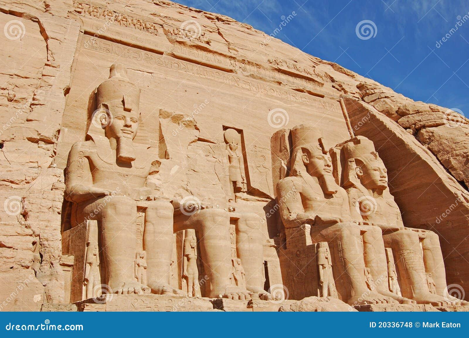 Tempel in abu simbel egypte royalty vrije stock foto 39 s afbeelding 20336748 - Aperitief plateau huis van de wereld ...
