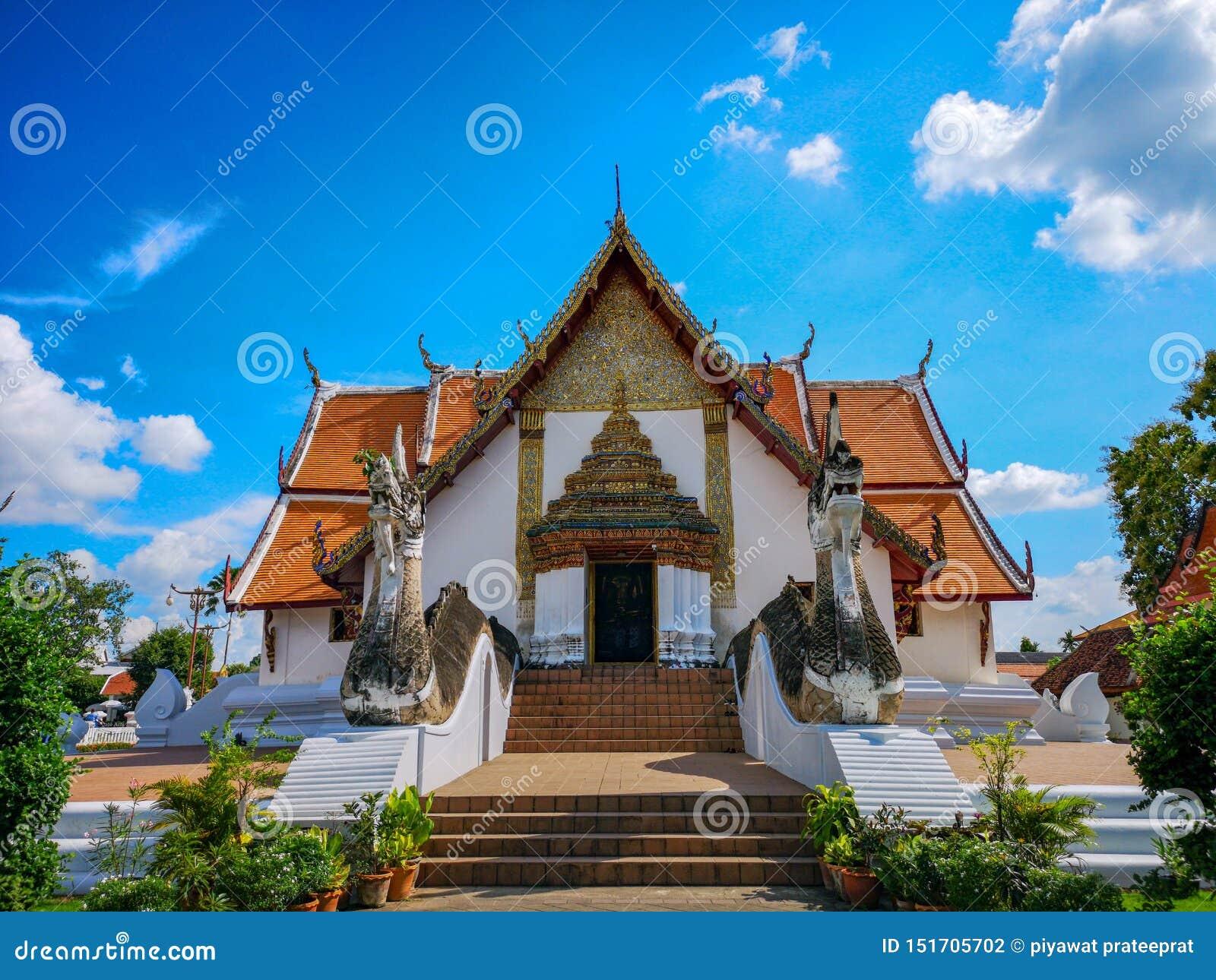 Tempel die Geschichten von PU-Mann ya Mann