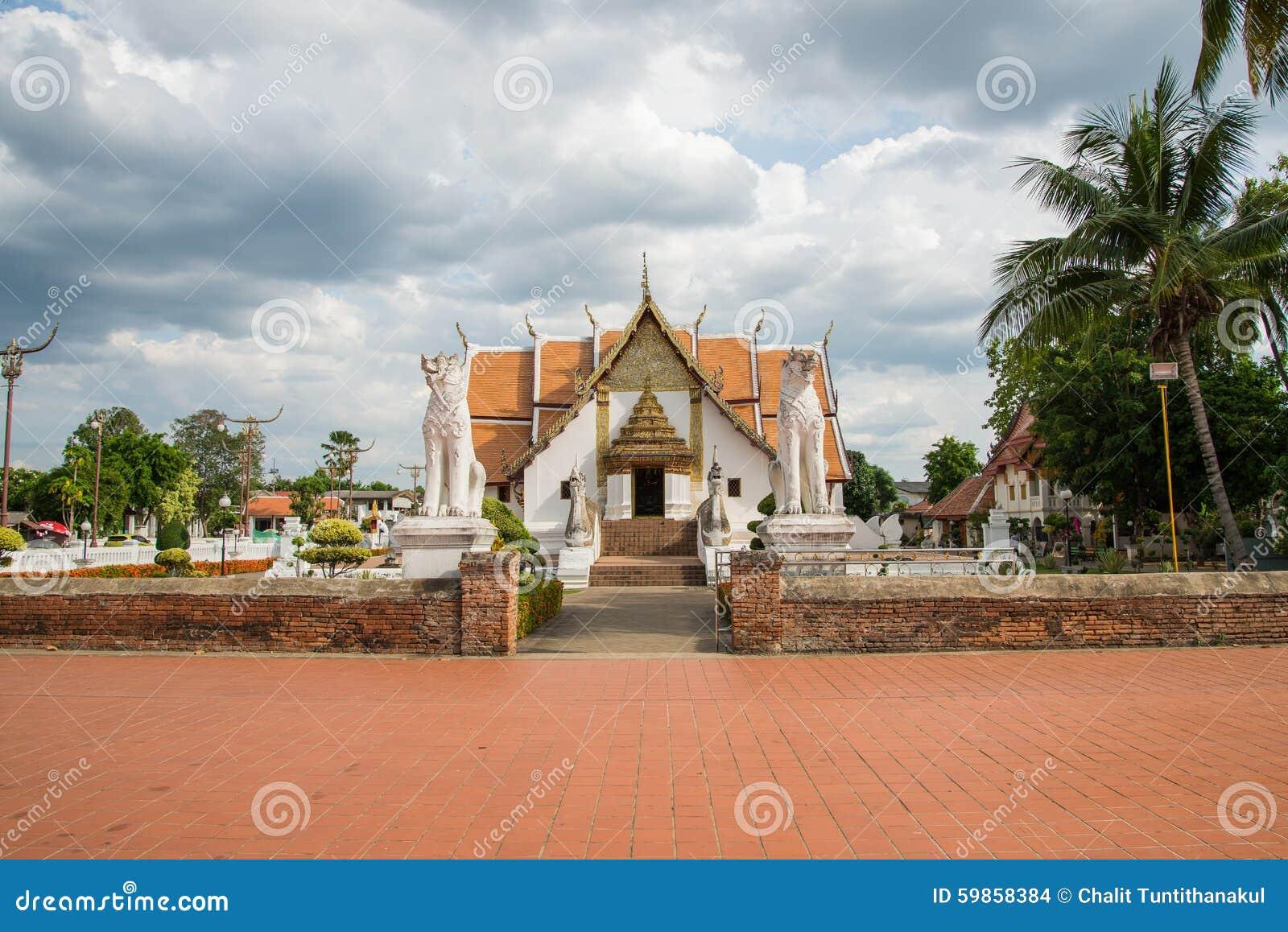 Tempel thailand