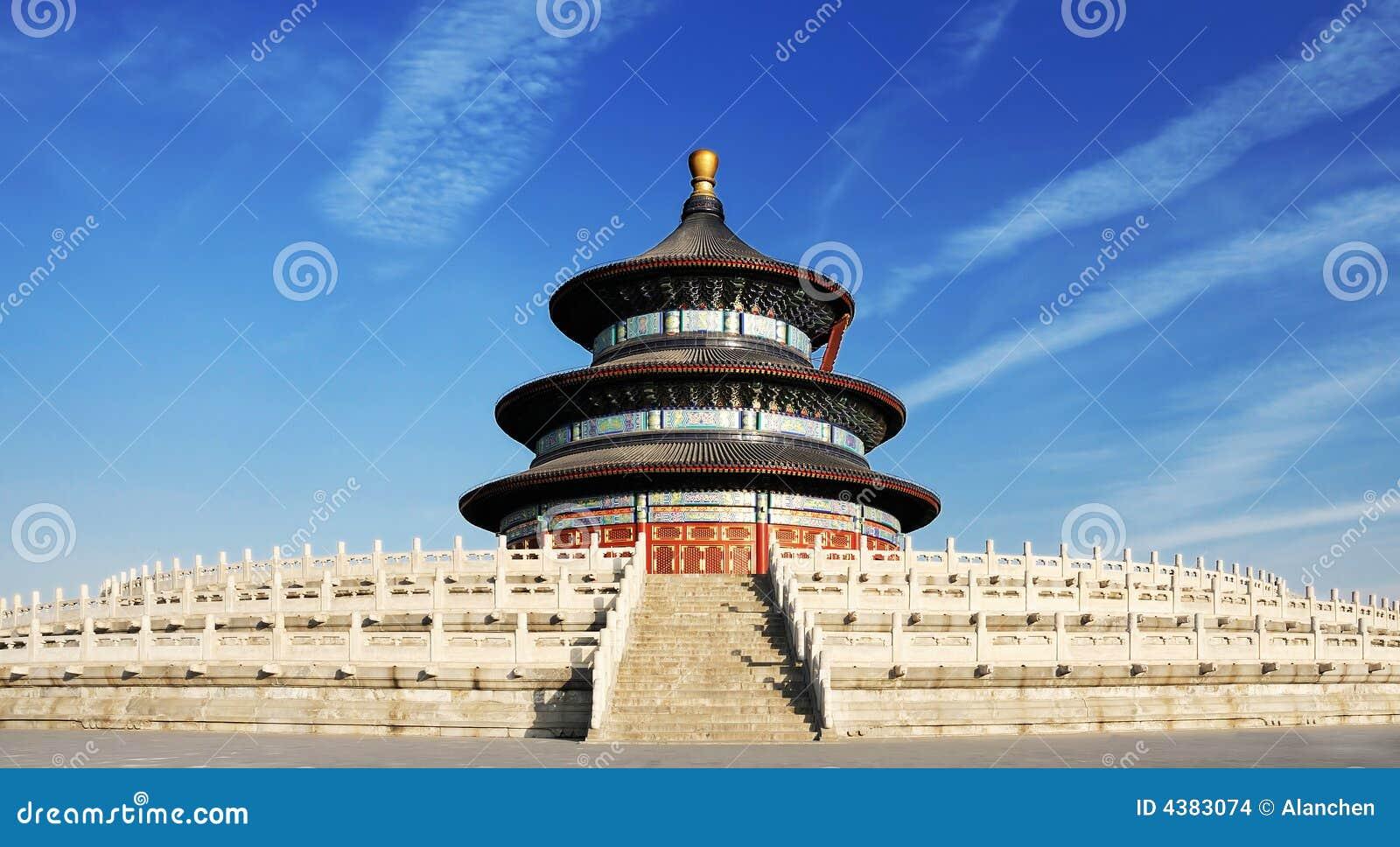 Tempel van Hemel