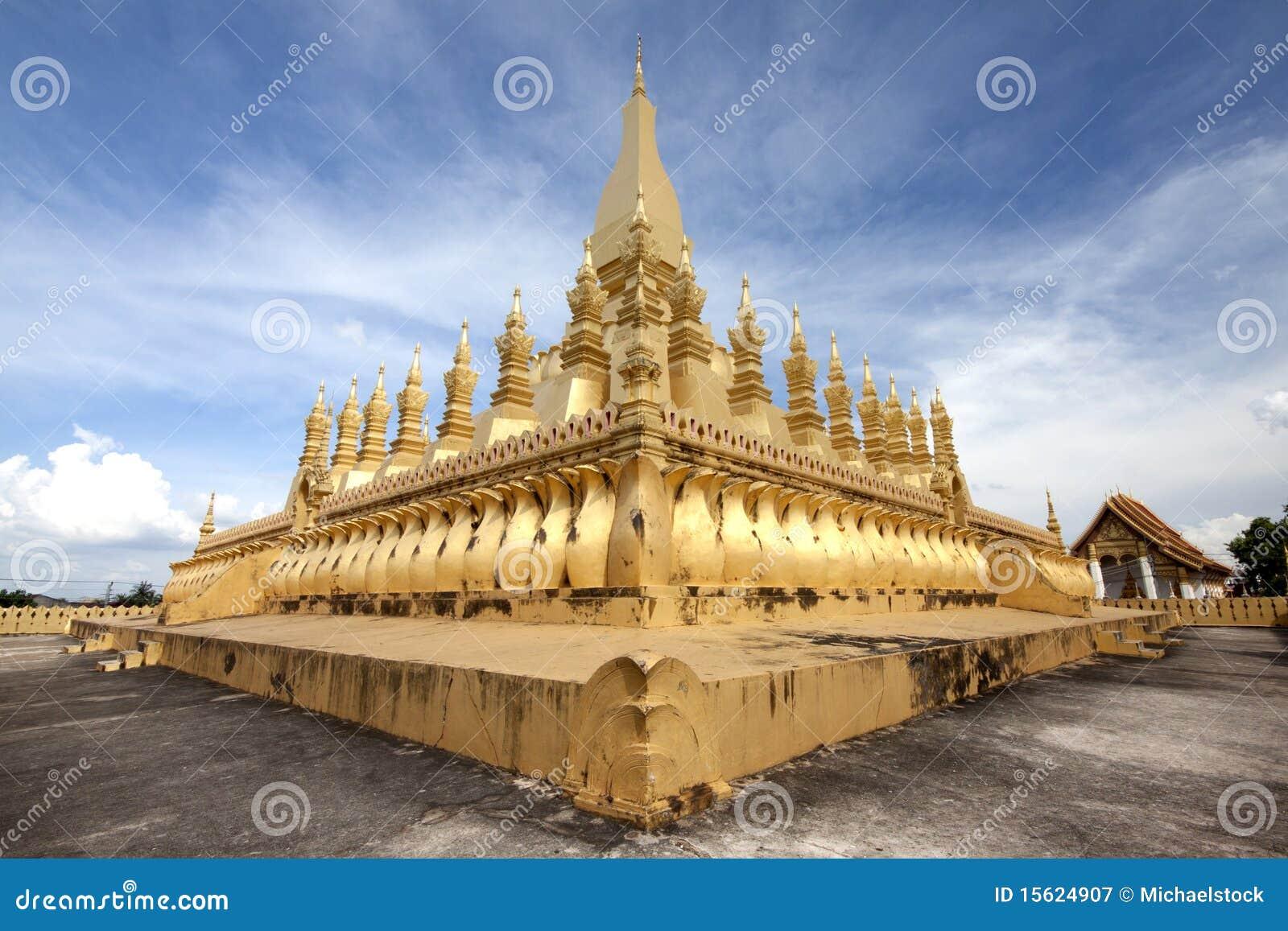Tempel van lao