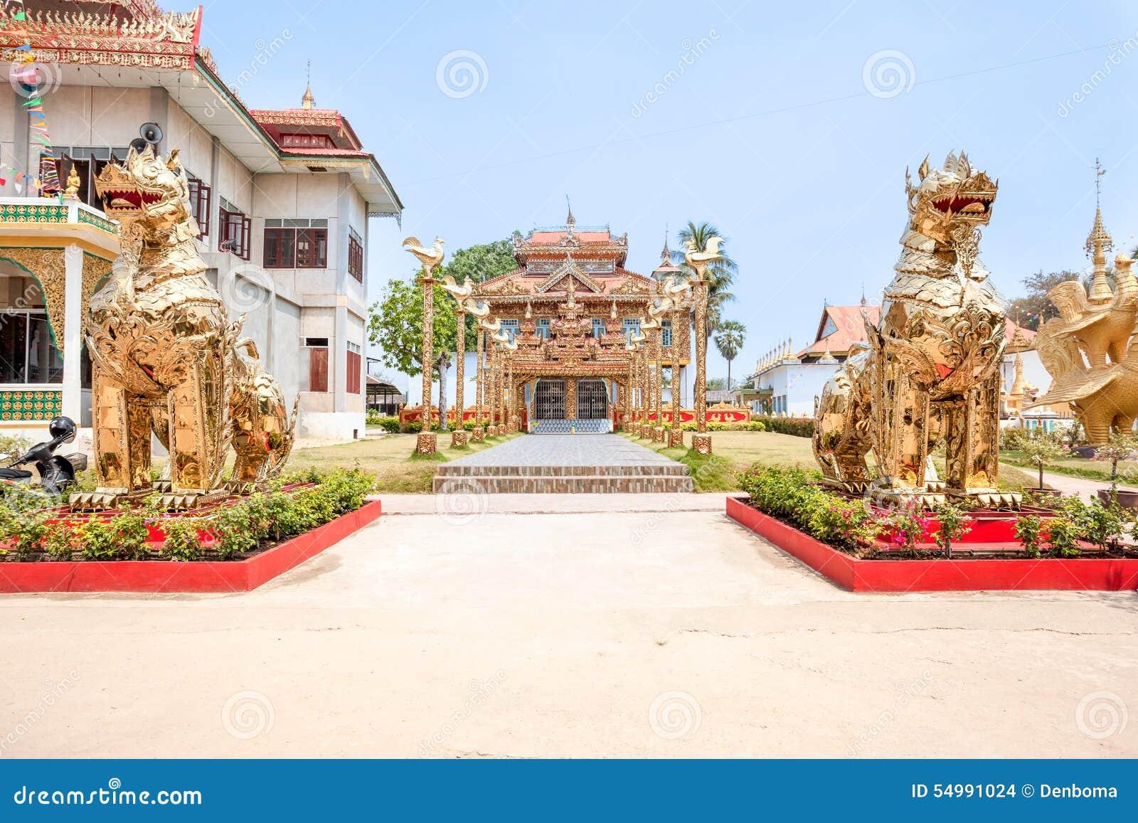 Tempelwhitdrakar