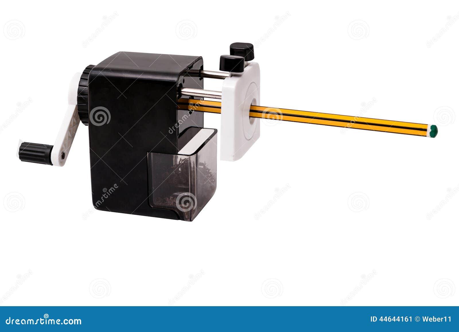 Temperamatite Meccanico Immagine Stock Immagine Di Scuola