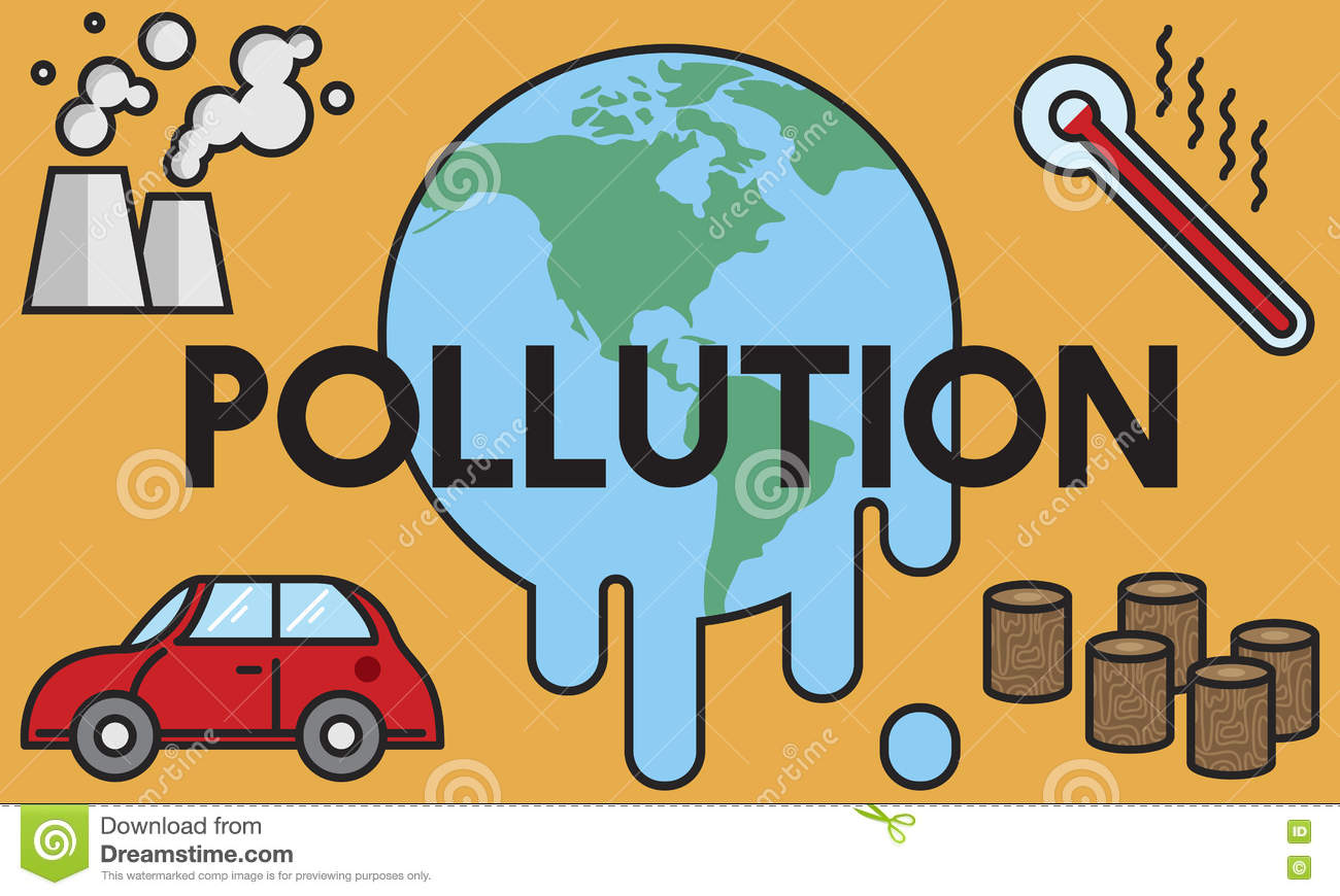 Pollution Facts for Kids | Causes, Effects and Pollution Control