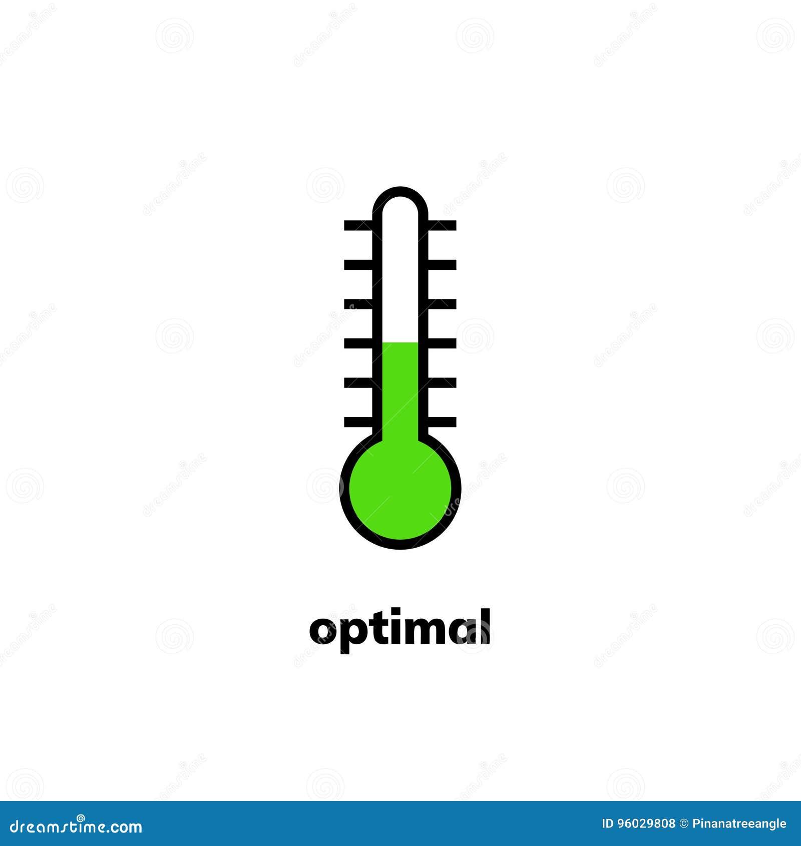 Temperaturowa ikona, klamerki sztuka