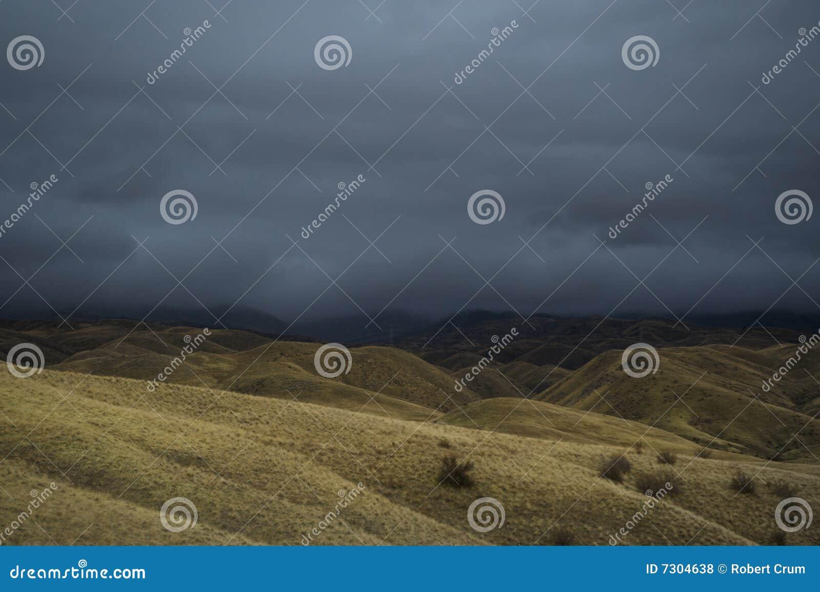 Tempesta di deserto