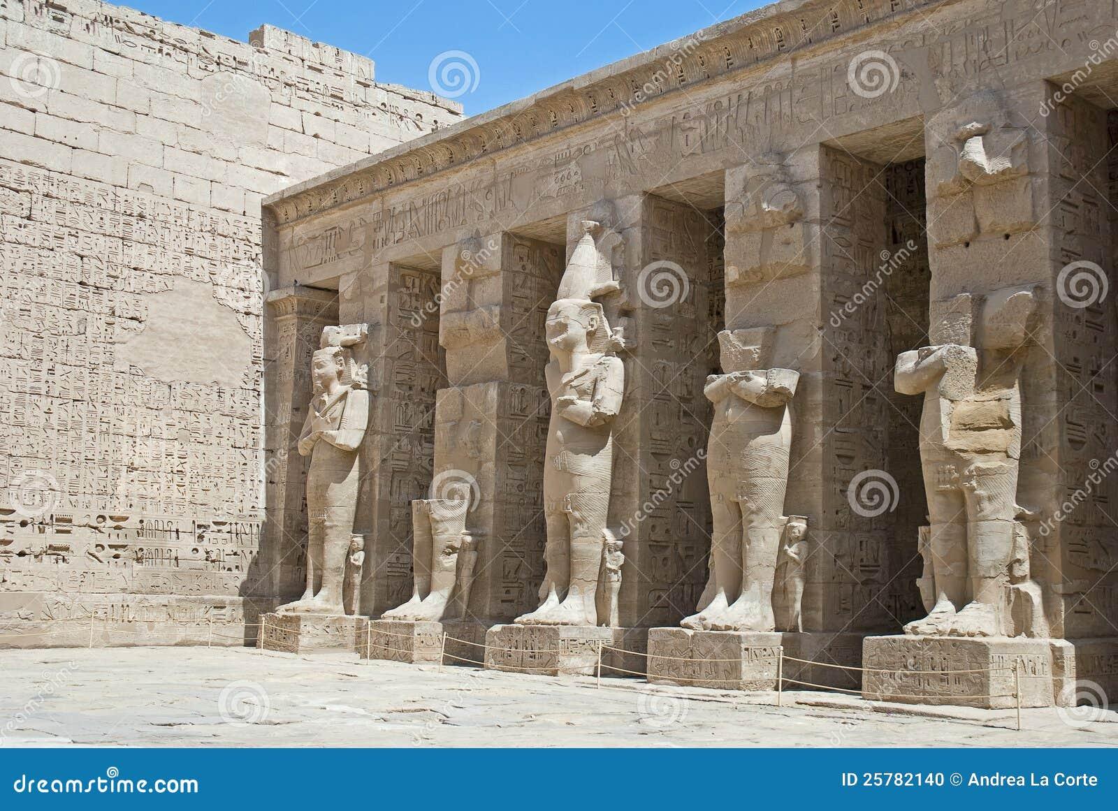 Tempiale di Hatshepsut, Egitto