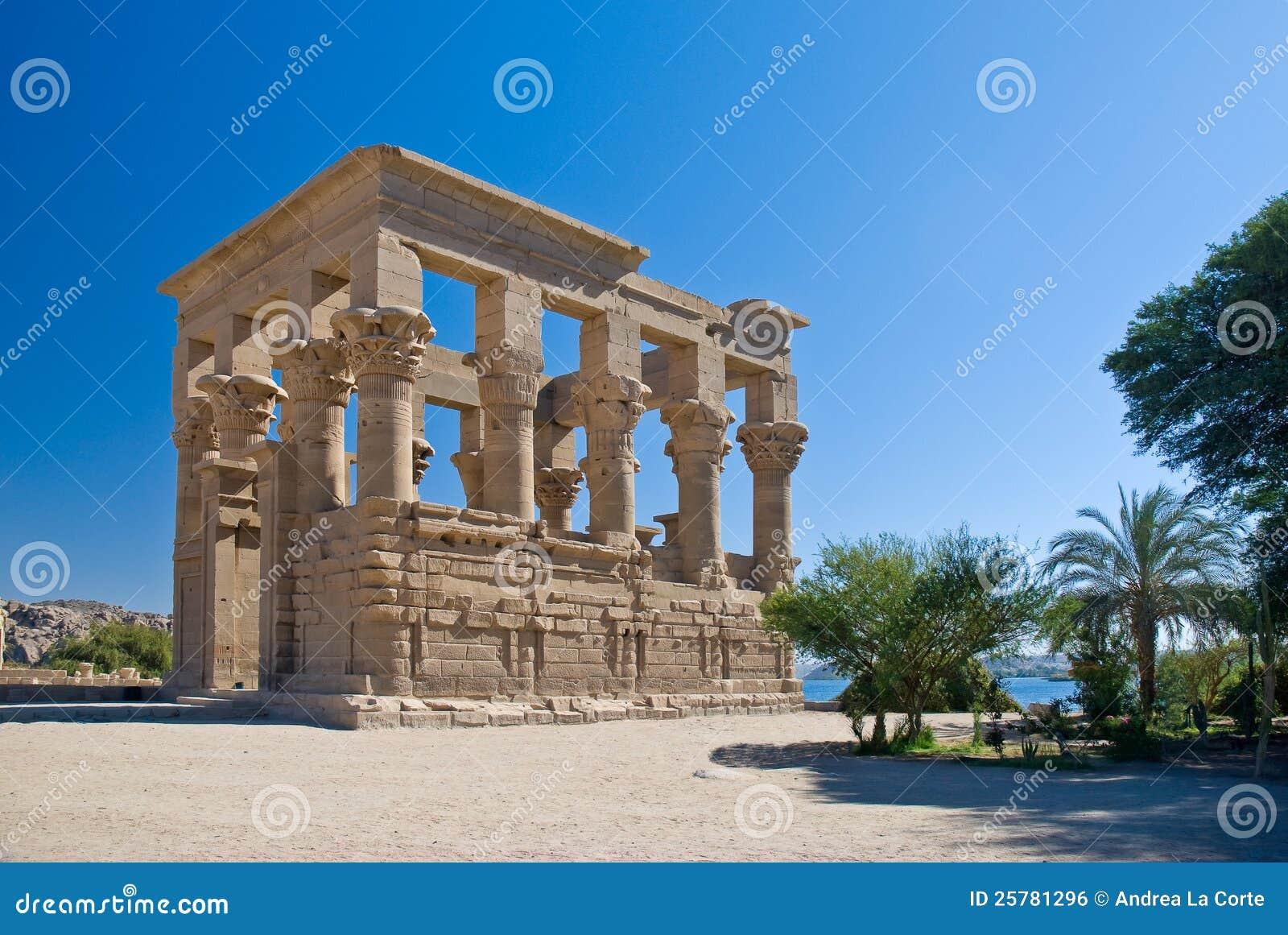 Tempiale di Philae