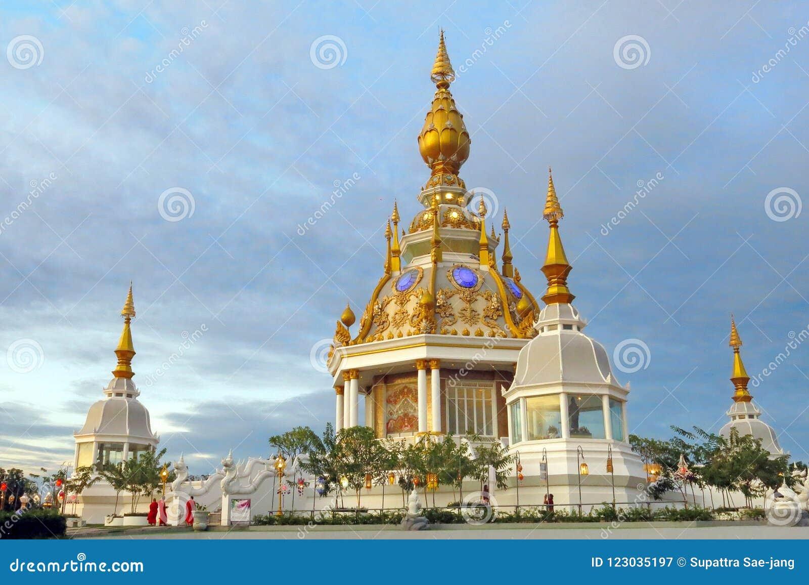 Tempiale tailandese