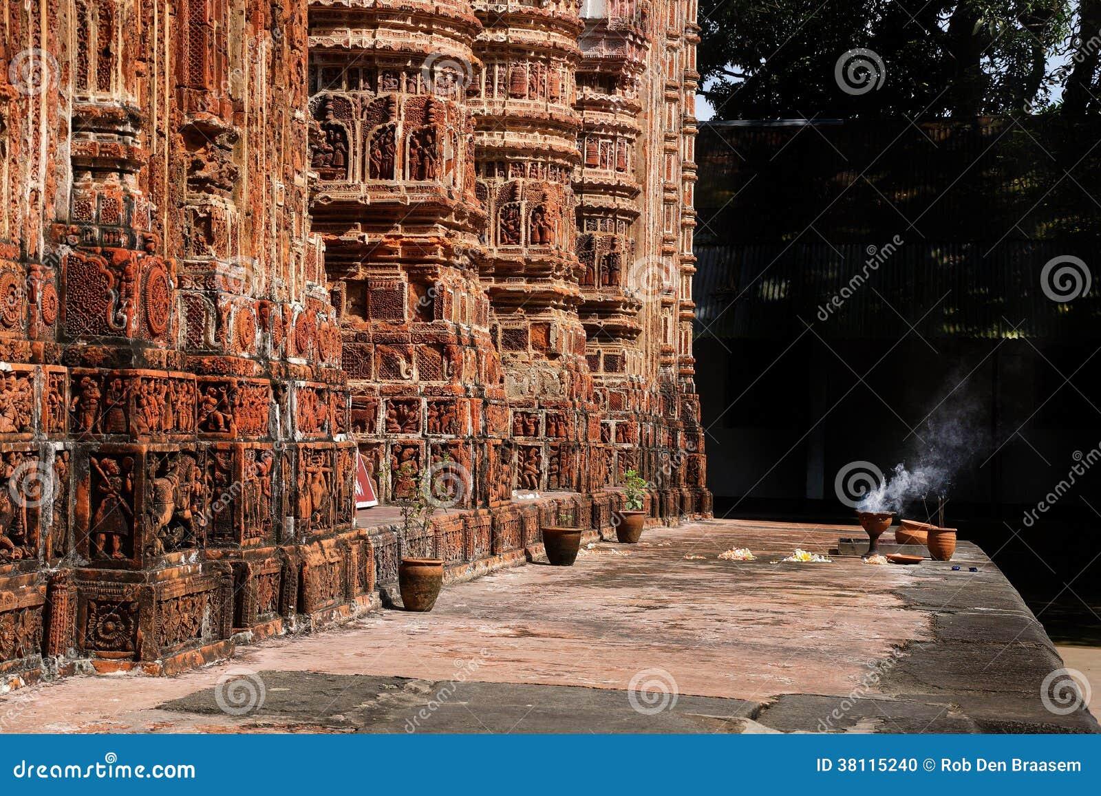 Tempio di Kantaji, Dinajpur