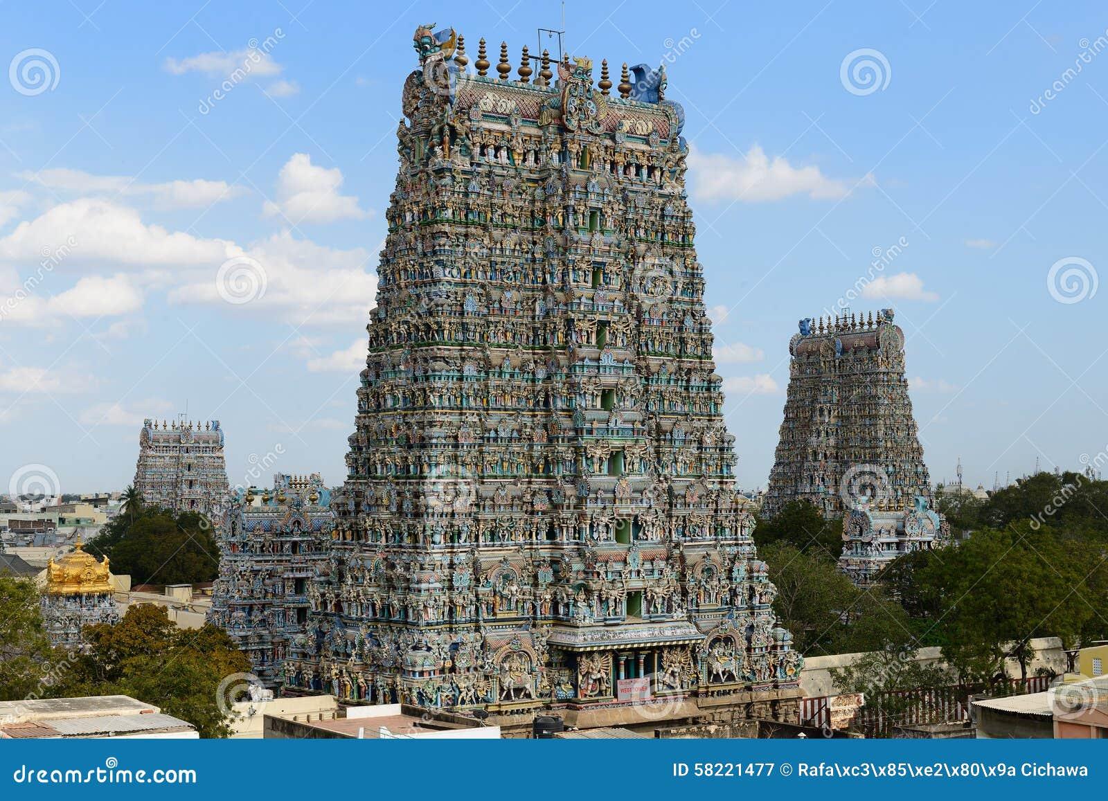 Tempio di Madura