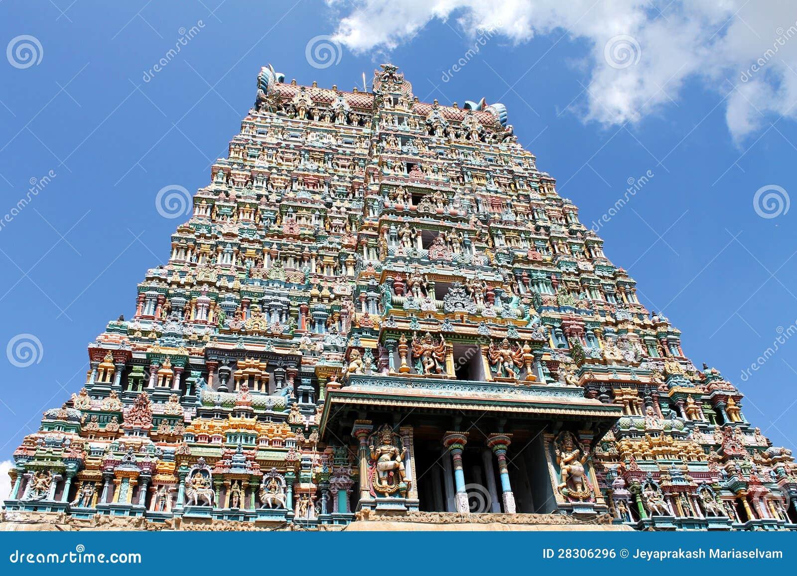 Tempio di Madura Meenakshi
