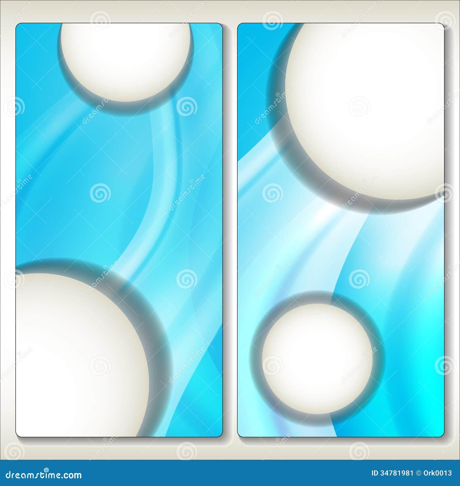 Custom Card Template advertising cards templates : Abstract brilliant advertising card template.