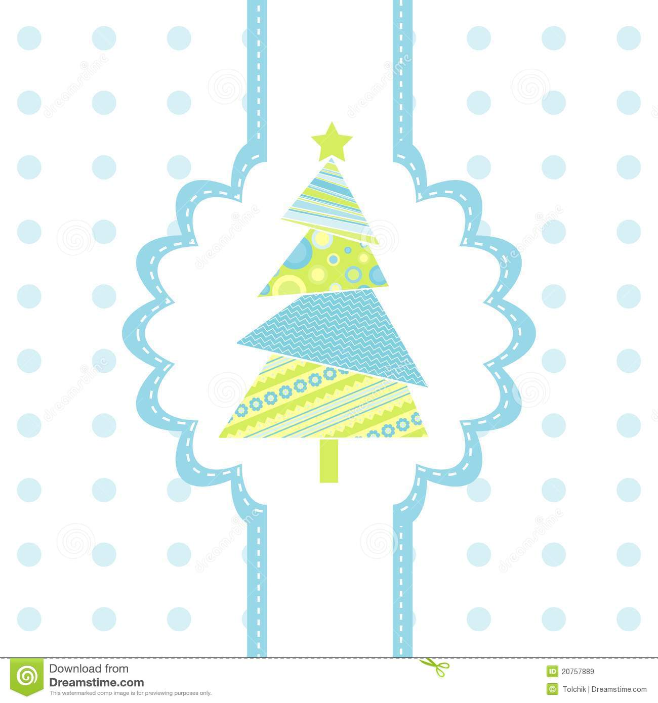 Template Christmas Greeting Card Royalty Free Stock Images   Image ETzqwJx1