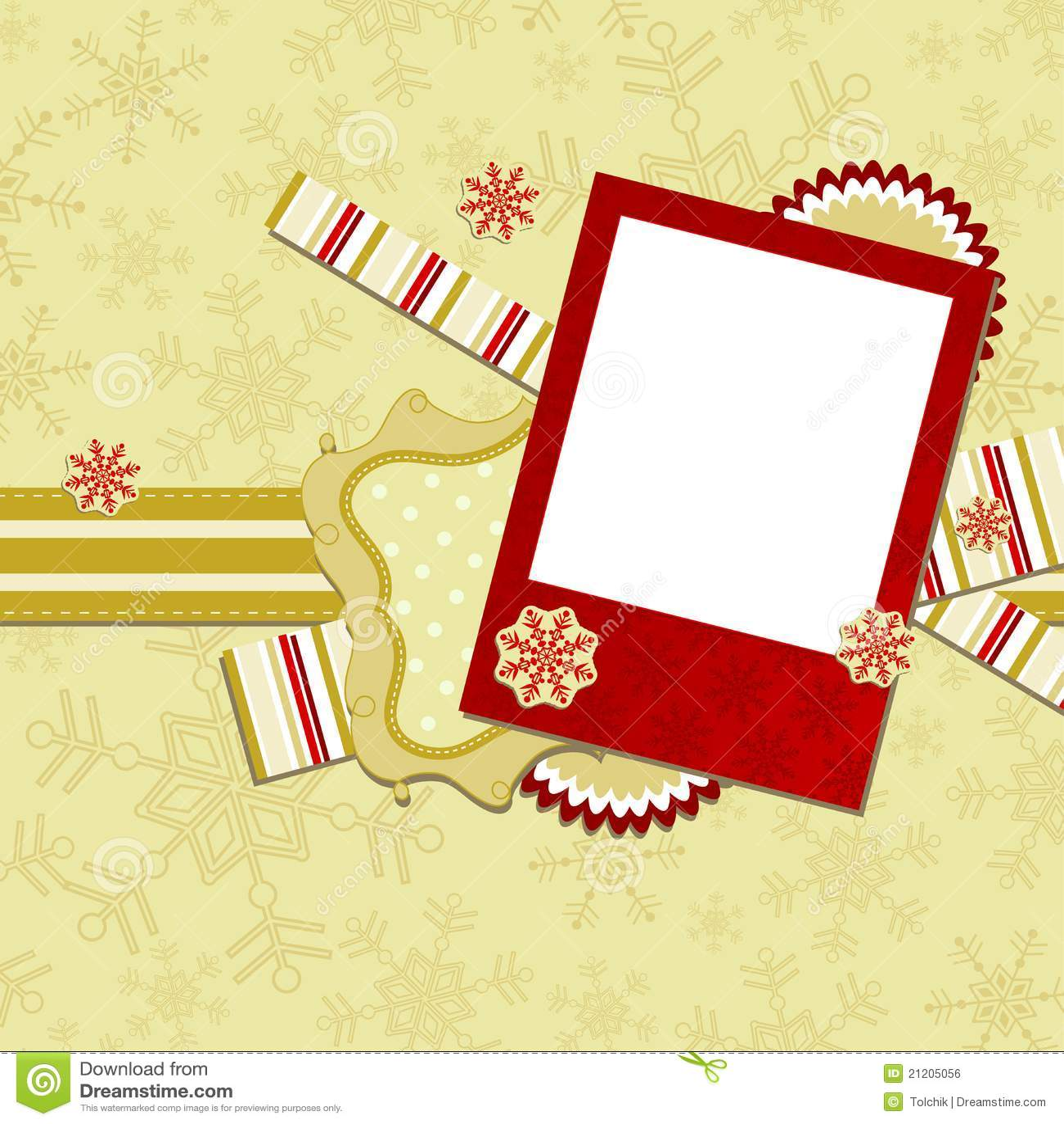Template Christmas Greeting Card Royalty Free Stock Image   Image MmIRkqbT