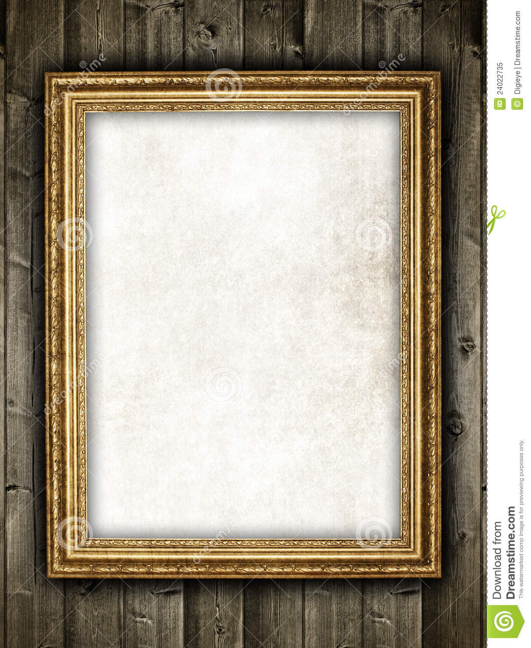 template design frame on wood background royalty free stock photo