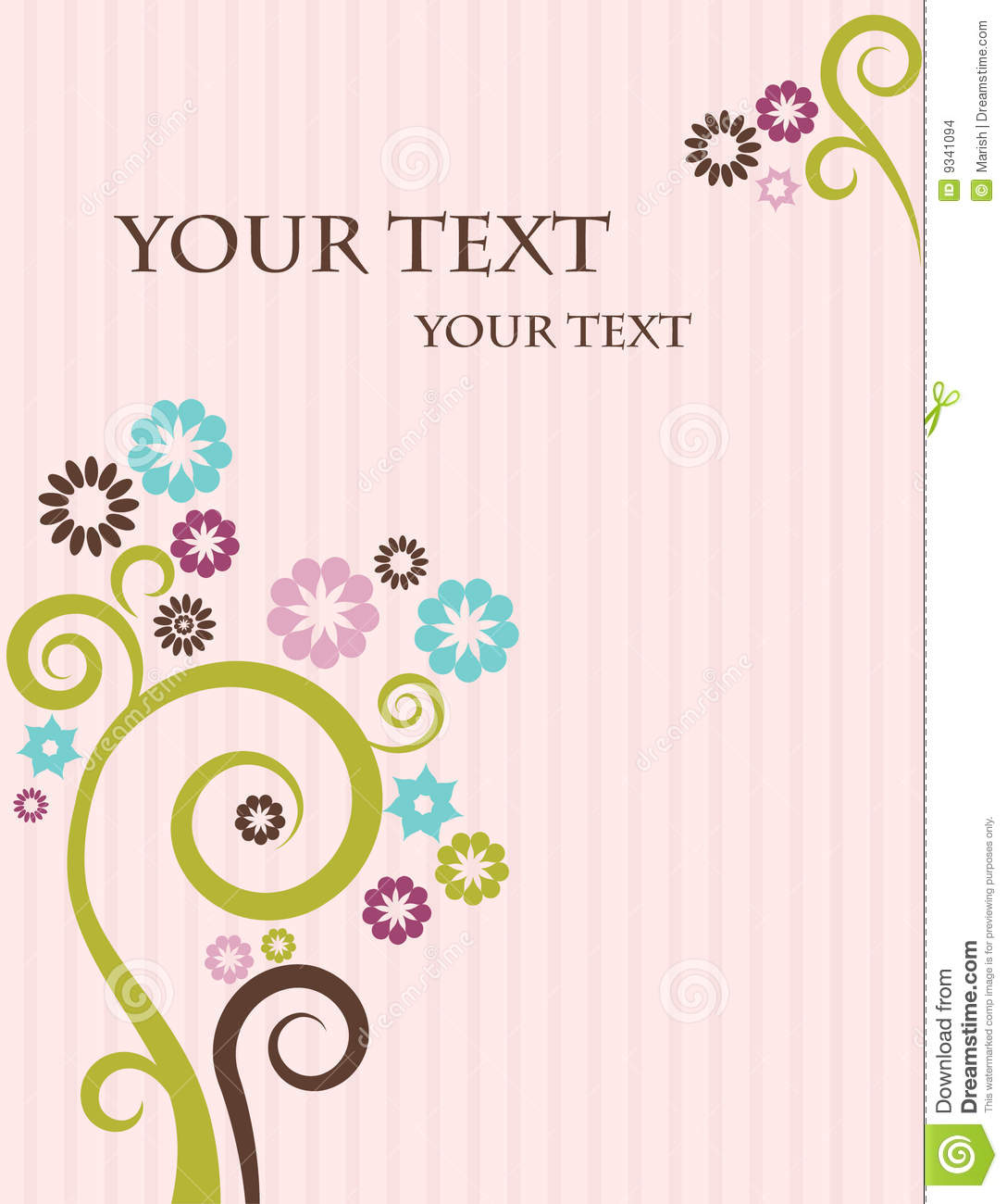 www psprint design templates greeting cards - 28 images - greeting ...