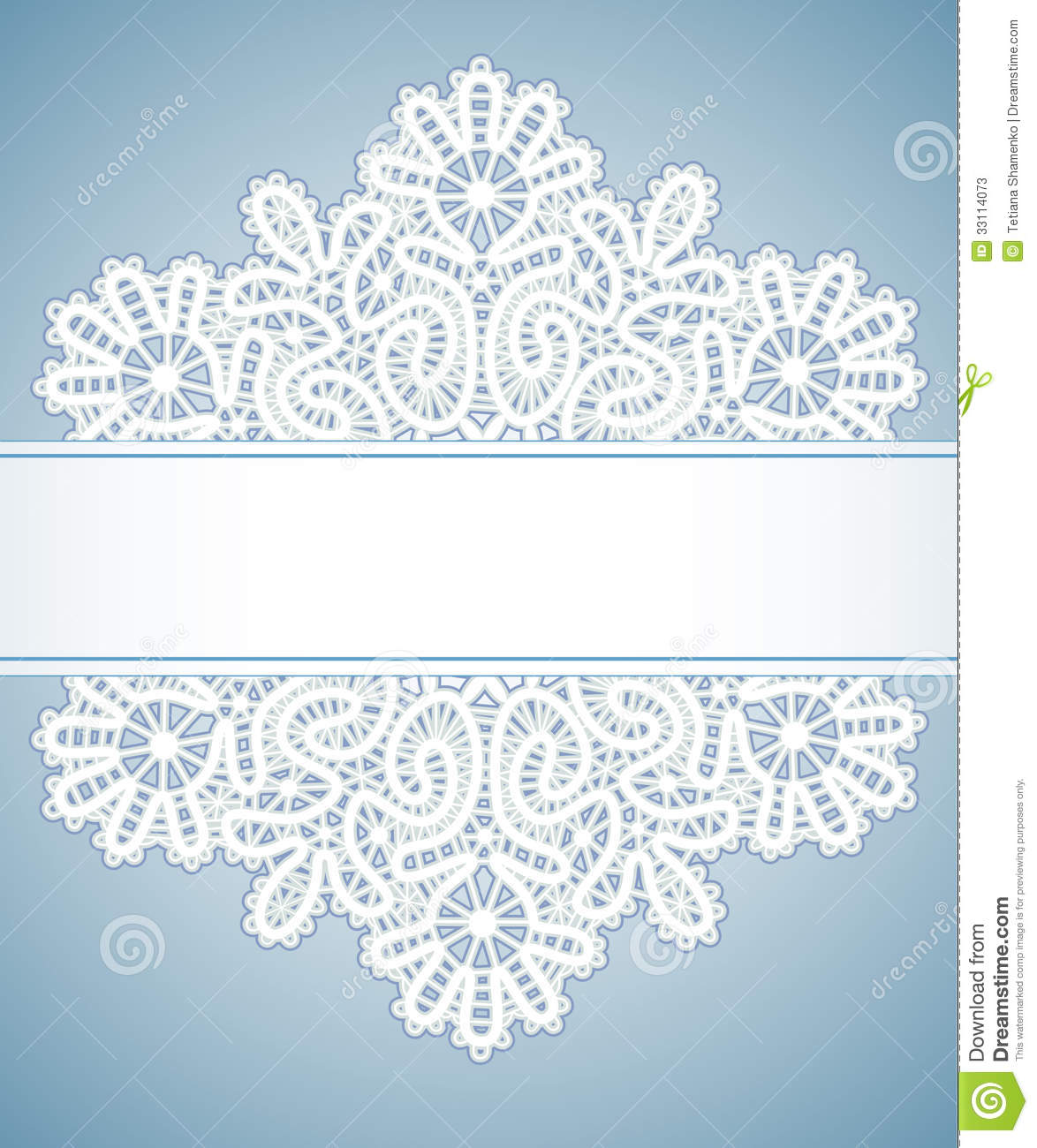 Template Frame Design For Christmas Card Stock Photos - Image ...