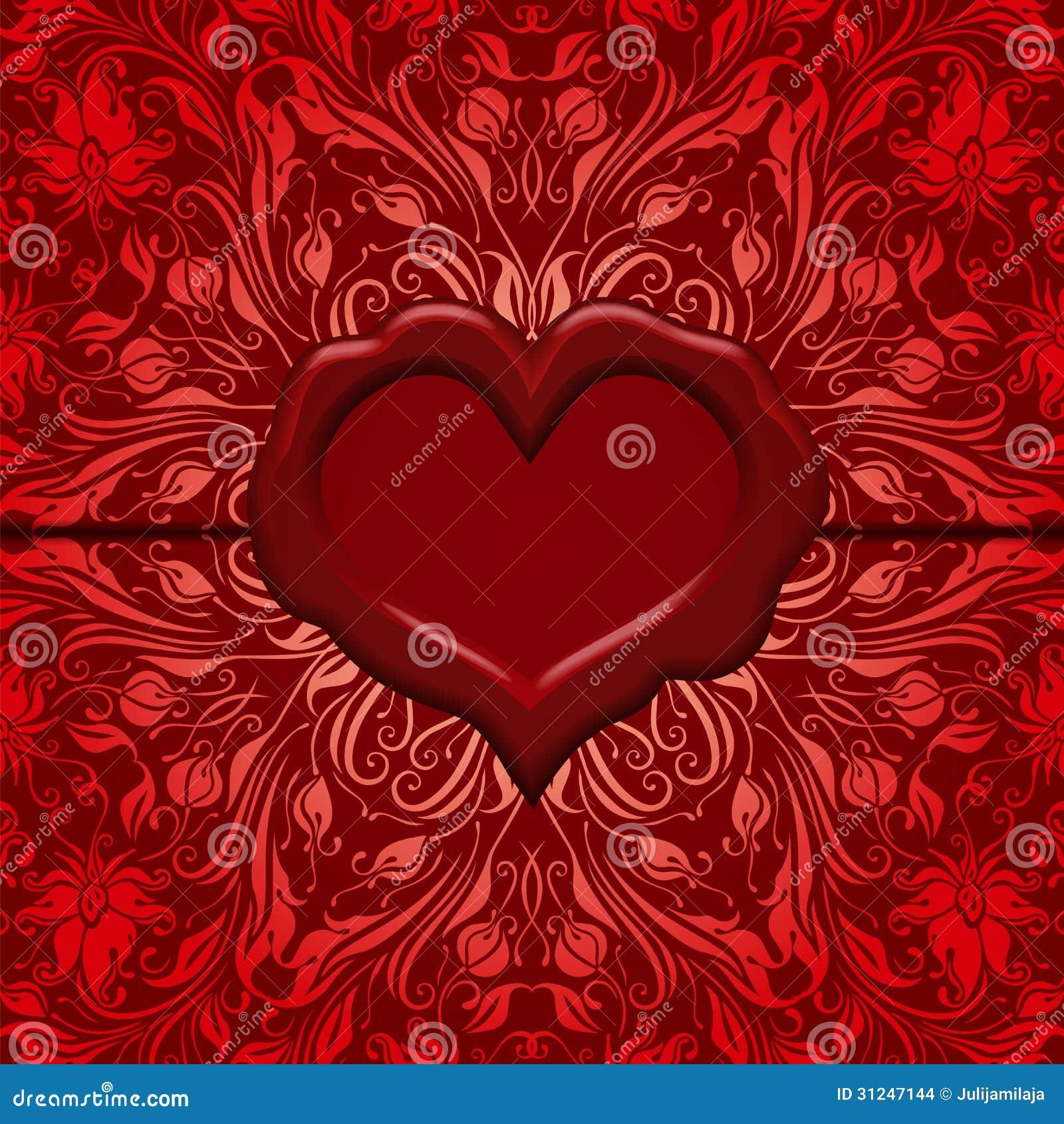 1300 x 1390 jpeg 533kB, Love Letter Background Template Ornate love ...