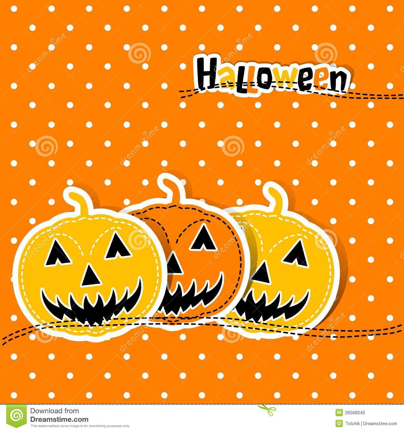 halloween card templates