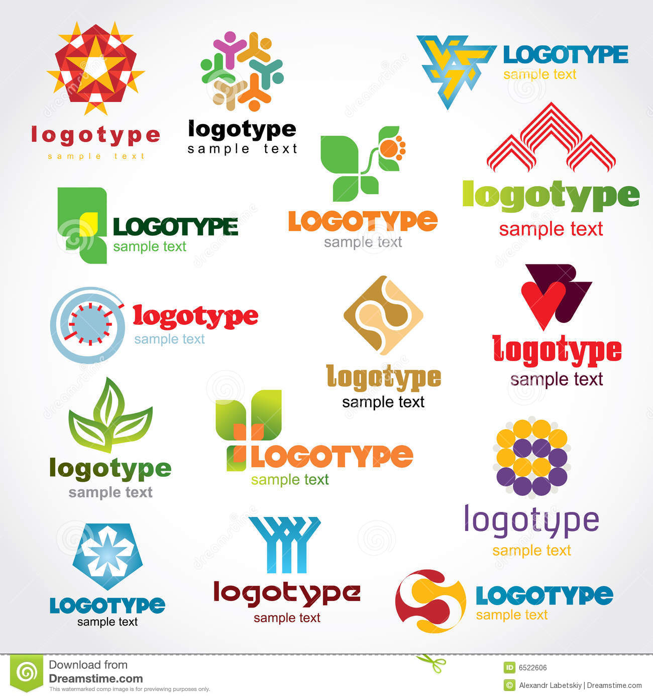 logos and taglines distinctions in marketing essay