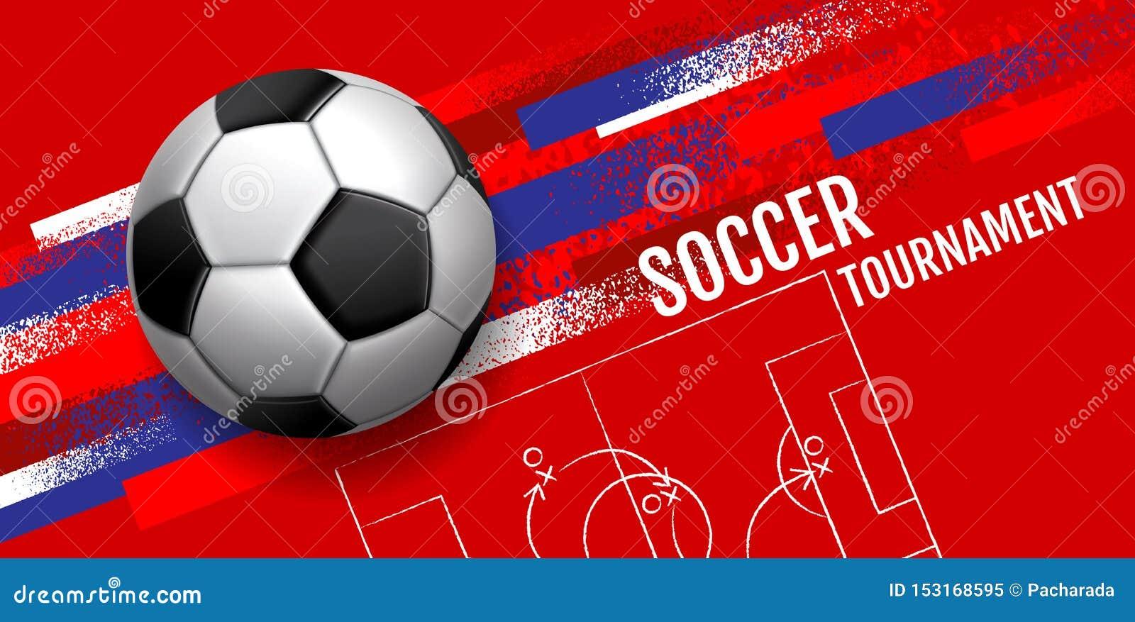 Template Sport Layout Design, grunge Design, Brush ,speed, Graphic Illustration, Football, Soccer, Vector Illustration