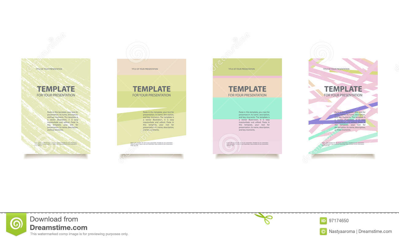 Template for your presentation