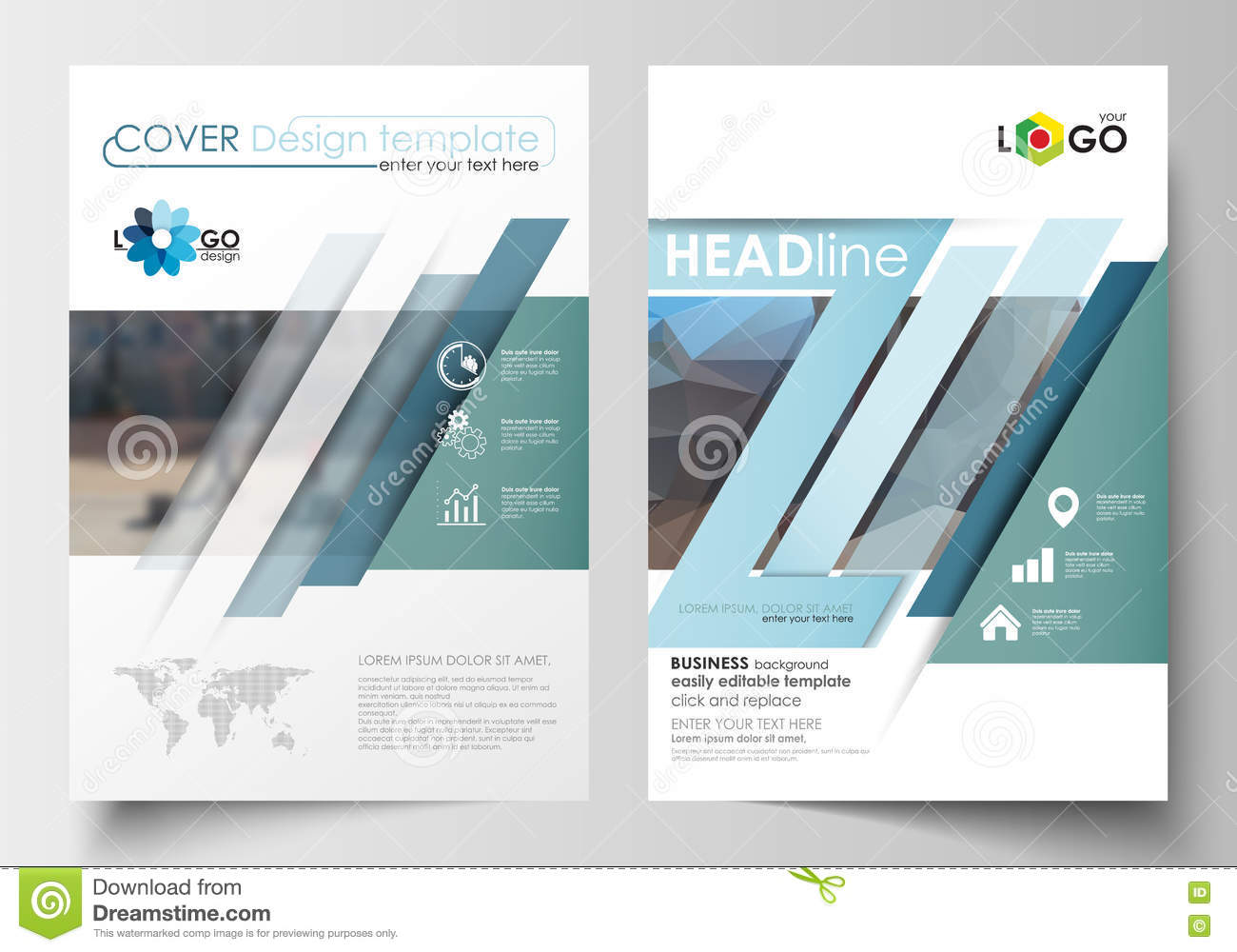 templates for brochure magazine flyer booklet or annual report templates for brochure magazine flyer booklet or annual report cover design template