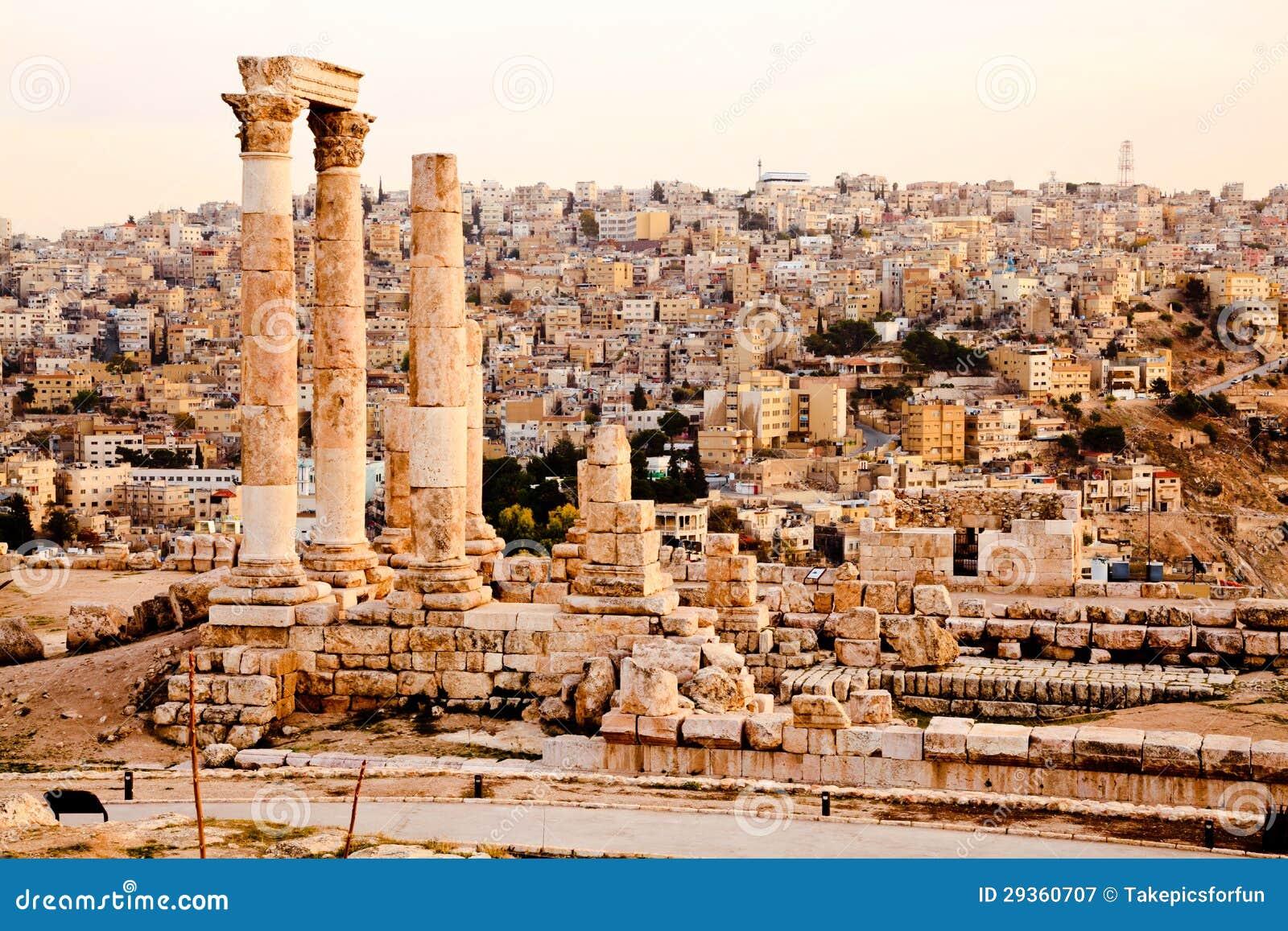 Temple de hercule