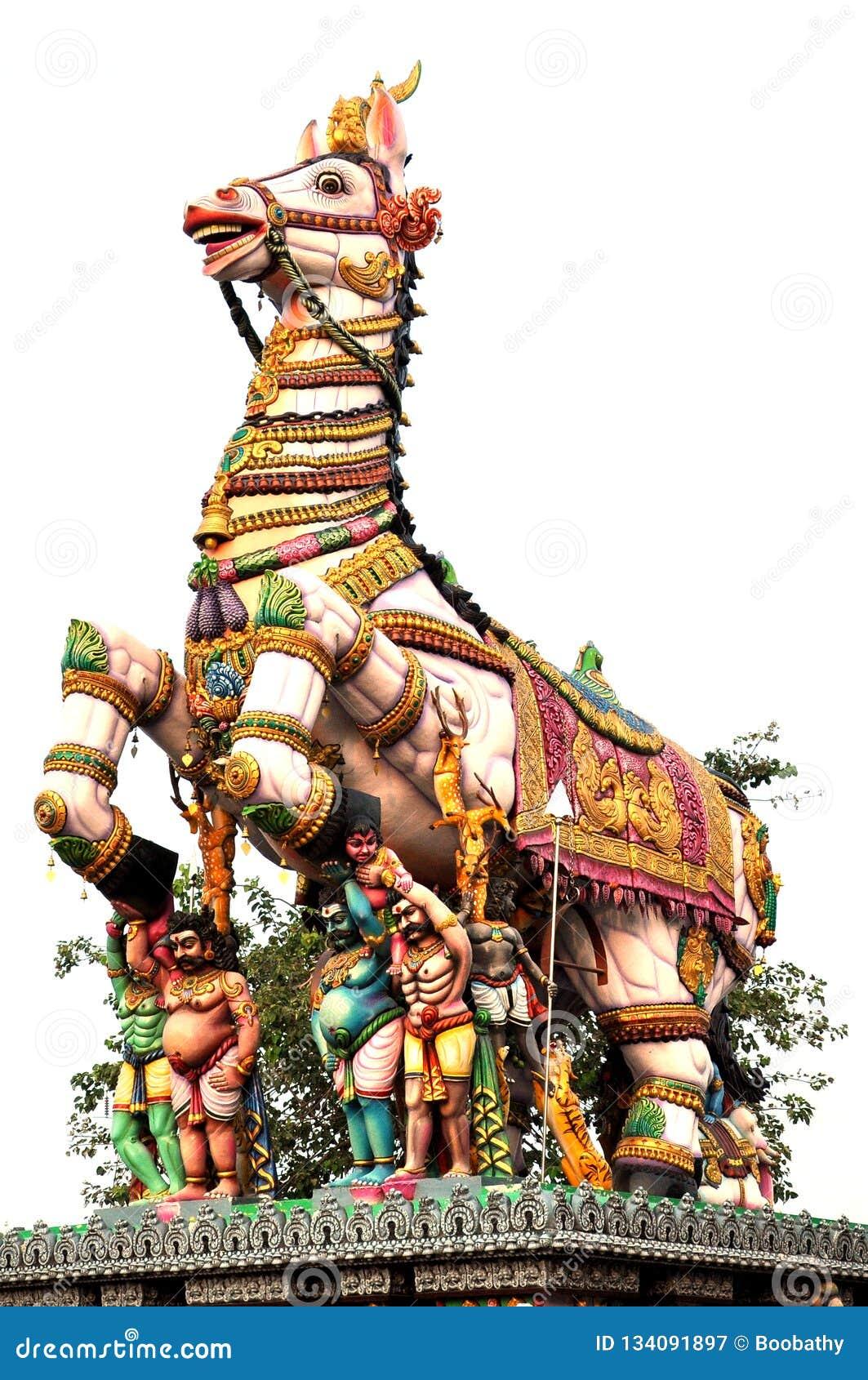 Muniswaran photo