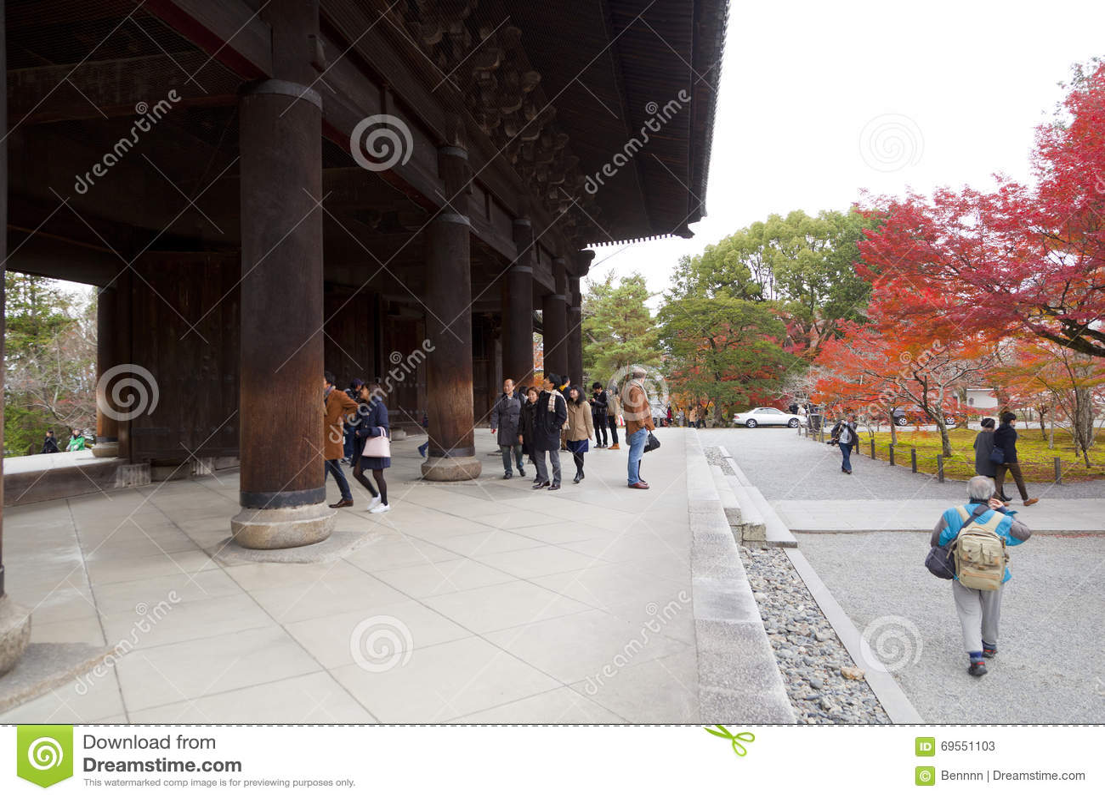 Temple de Nanzen-ji