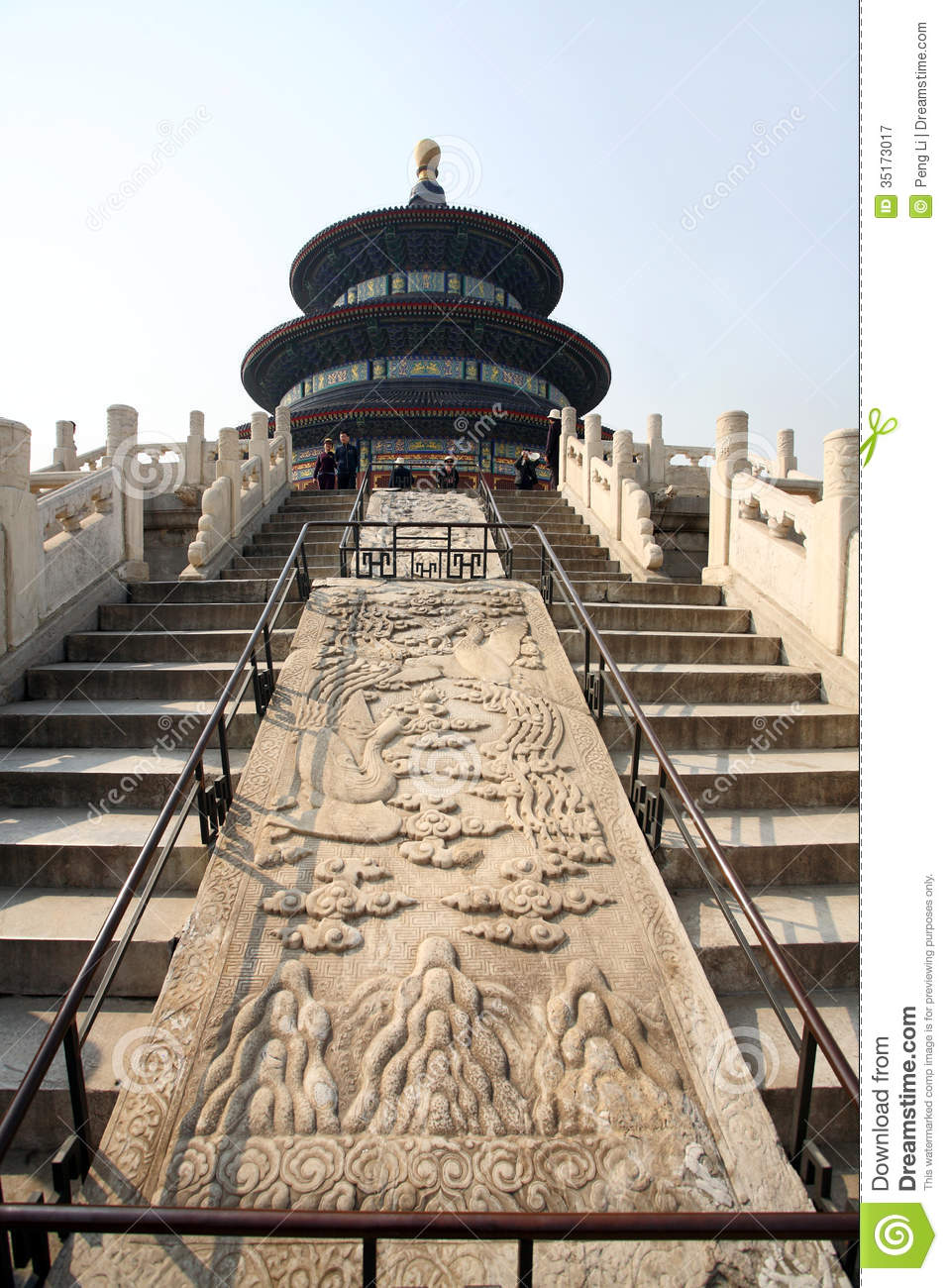 The temple of heaven editorial photography image of chinese 35173017 the temple of heaven chinese landmarks buycottarizona Gallery