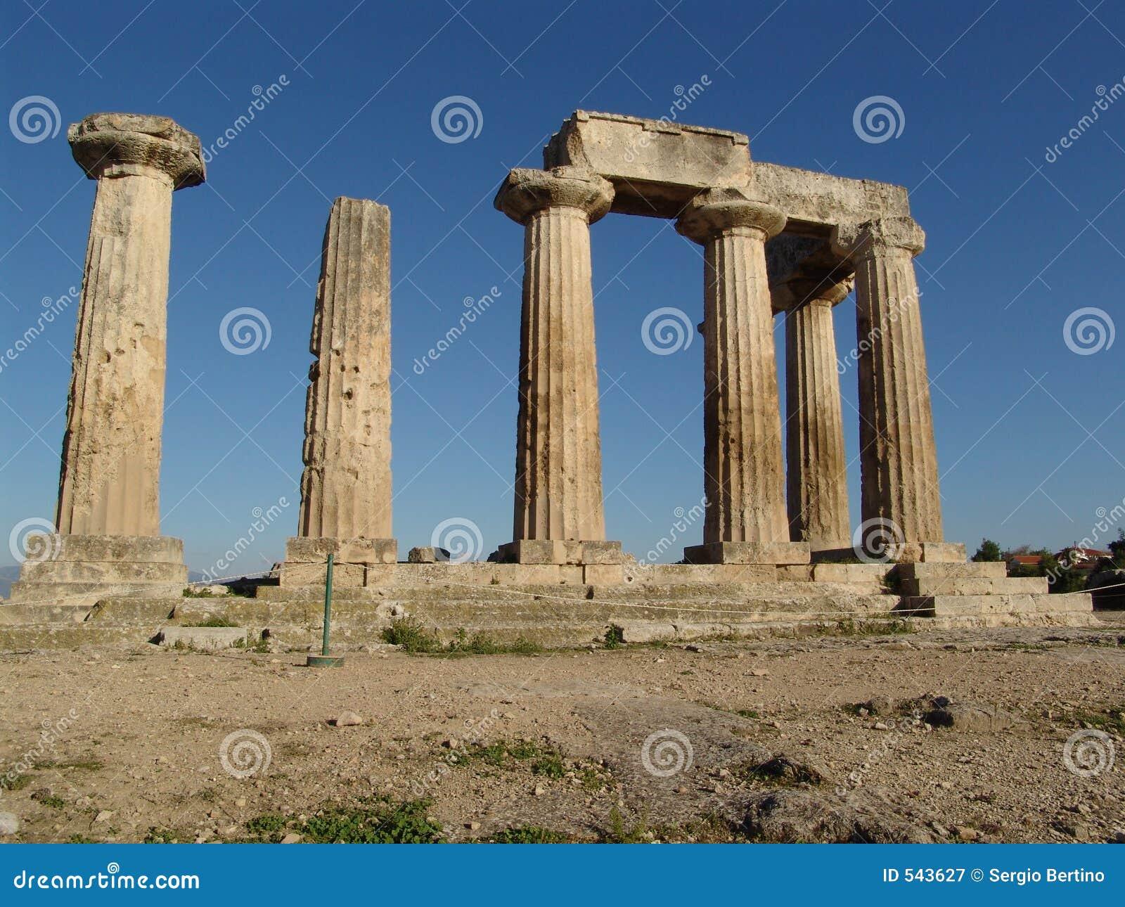 Templo 2 de Apollo